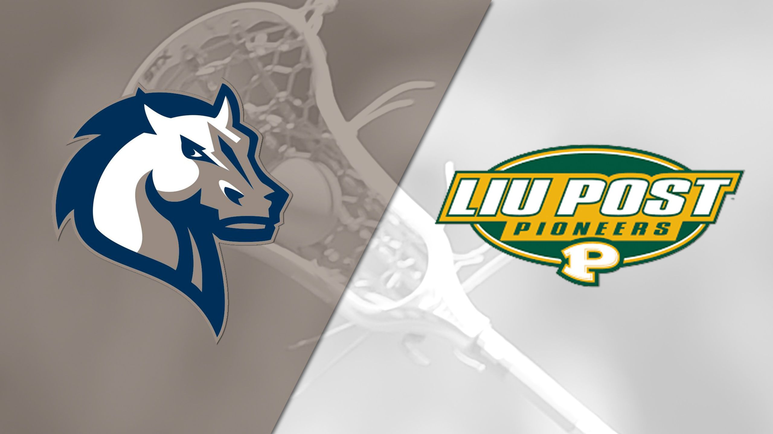Mercy vs. LIU Post (Championship) (East Coast Conference Women's Lacrosse Championship)