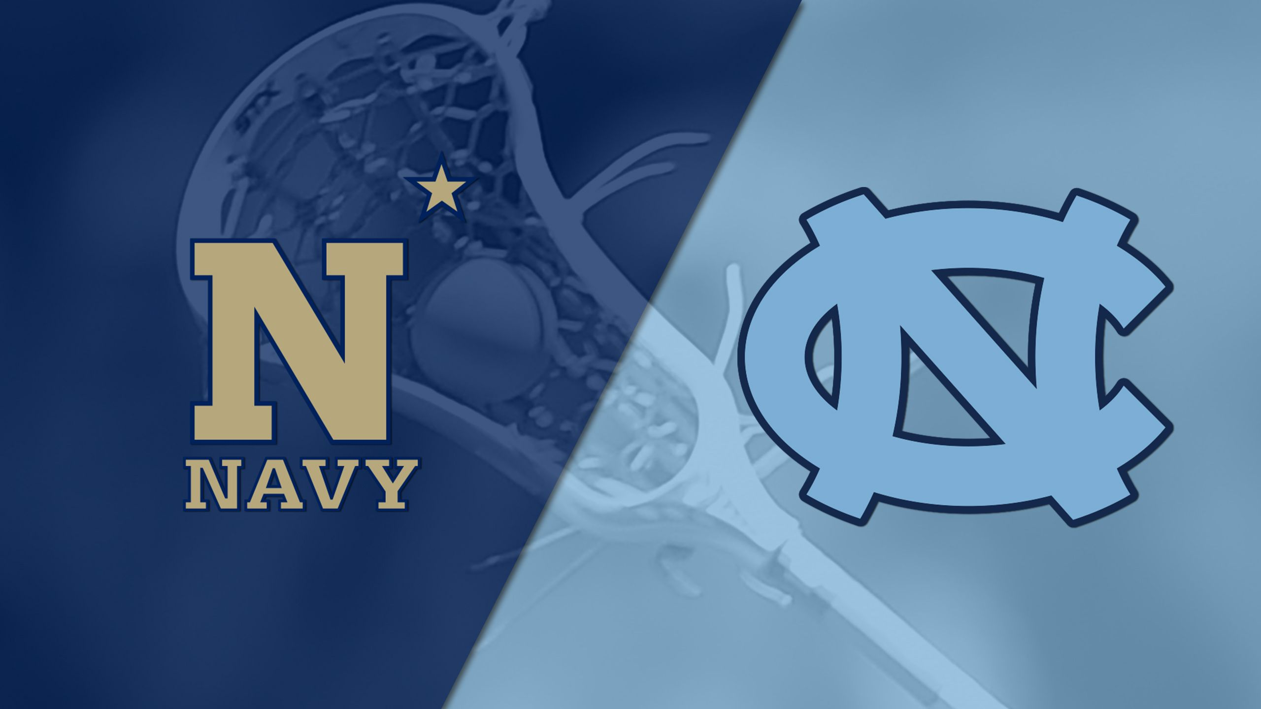 Navy vs. #2 North Carolina (Quarterfinal) (NCAA Women's Lacrosse Championship)