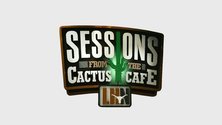 Cactus Cafe: Cotton Mather