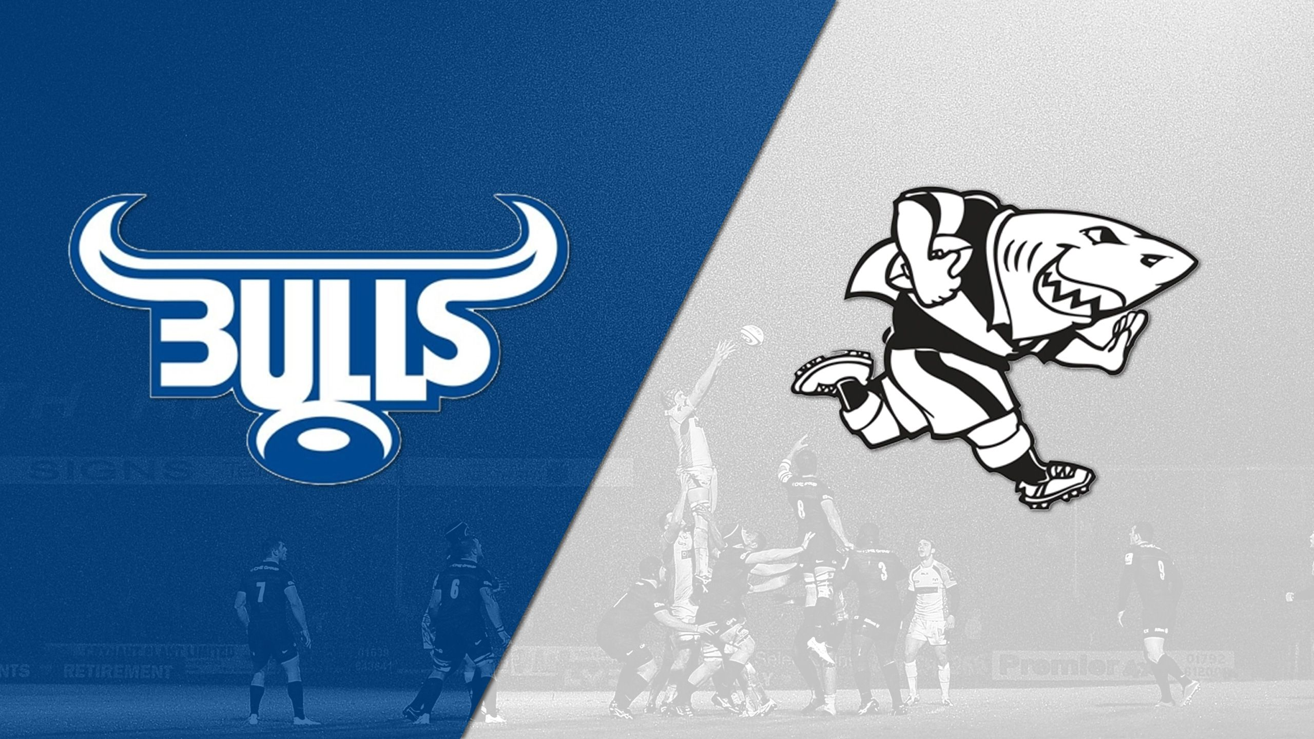 Blue Bulls vs. Sharks (Semifinals) (Currie Cup)