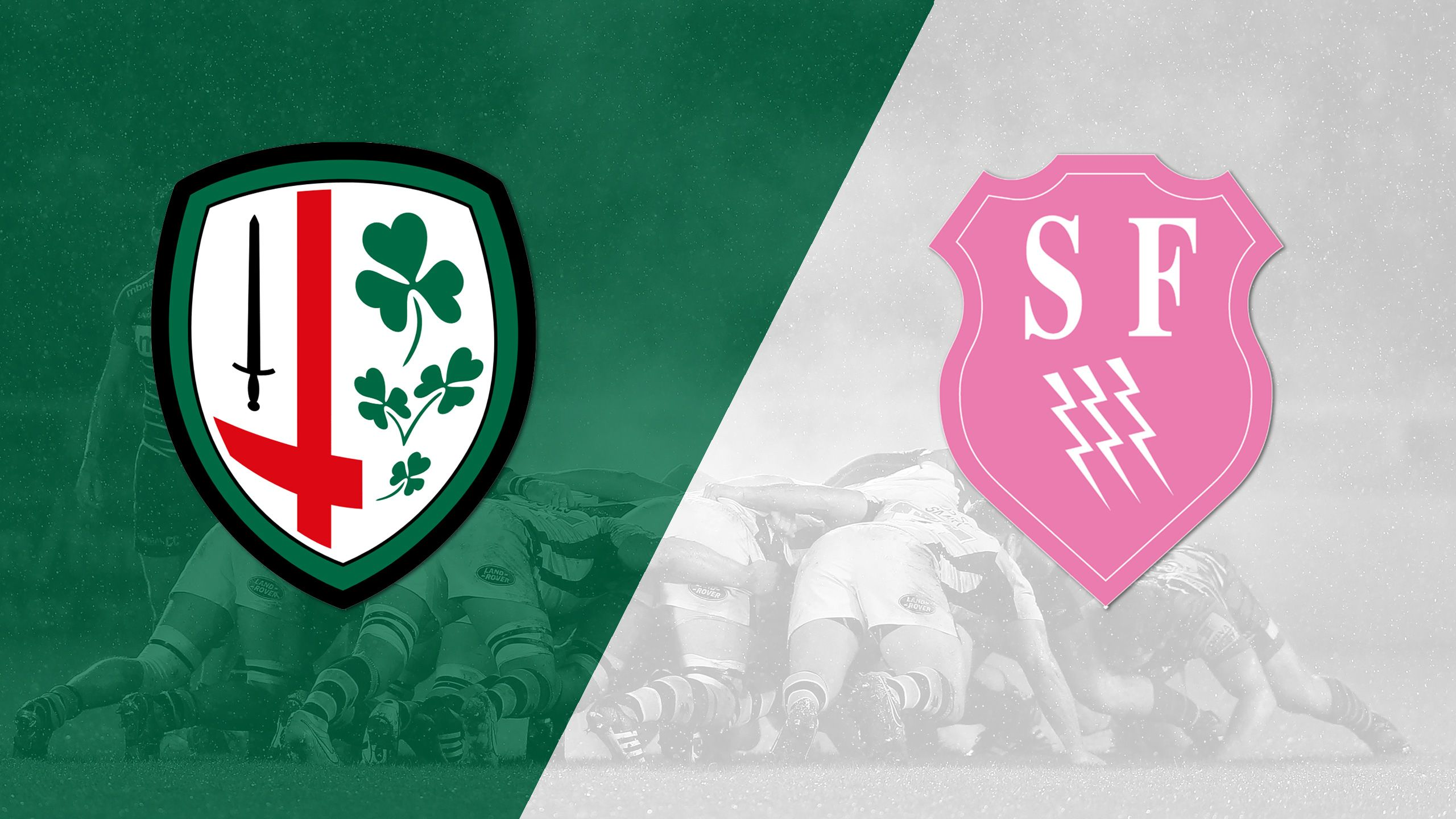 London Irish vs. Stade Francais (European Challenge Cup)
