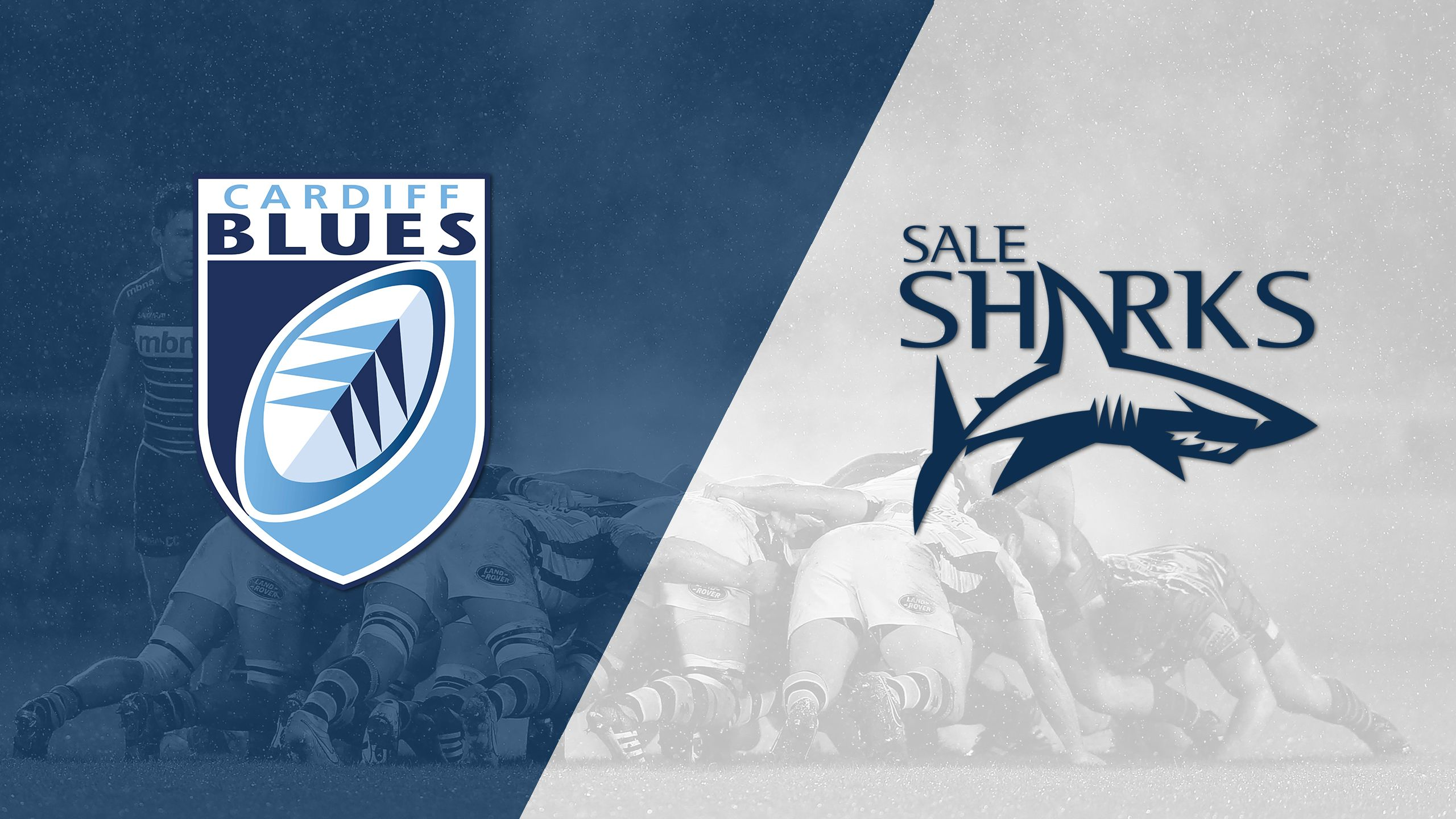 Cardiff Blues vs. Sale Sharks (Round 4) (European Challenge Cup)