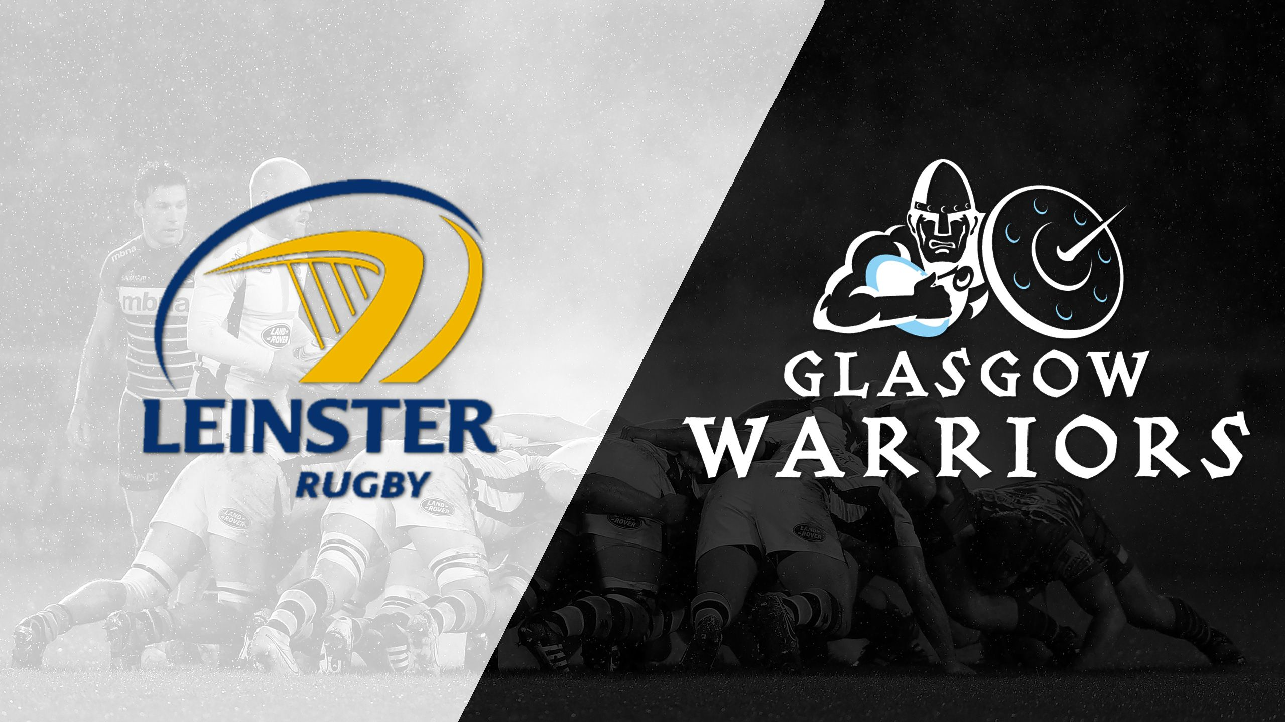 Leinster vs. Glasgow Warriors (European Champions Cup)