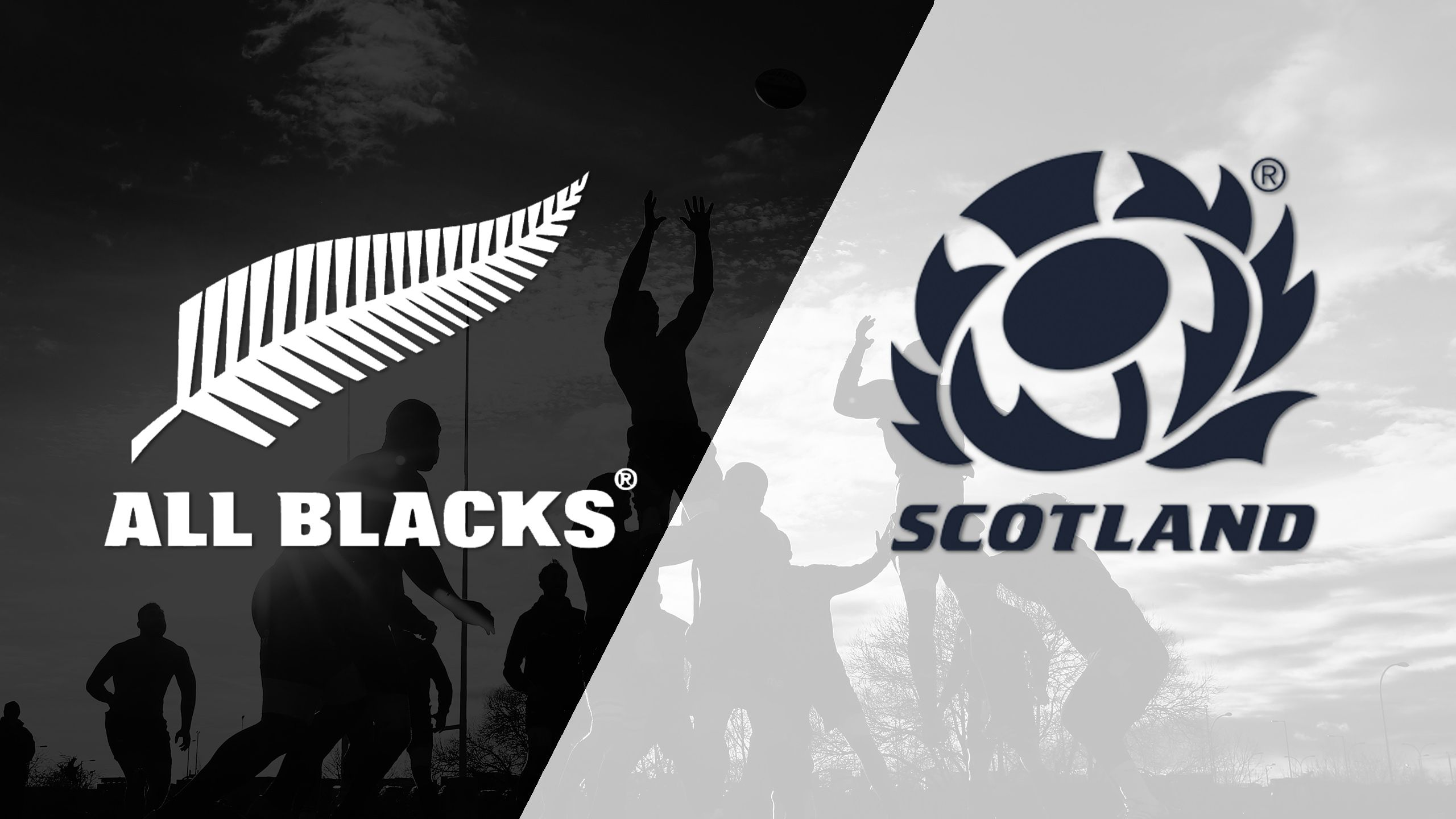 New Zealand vs. Scotland (International Rugby)