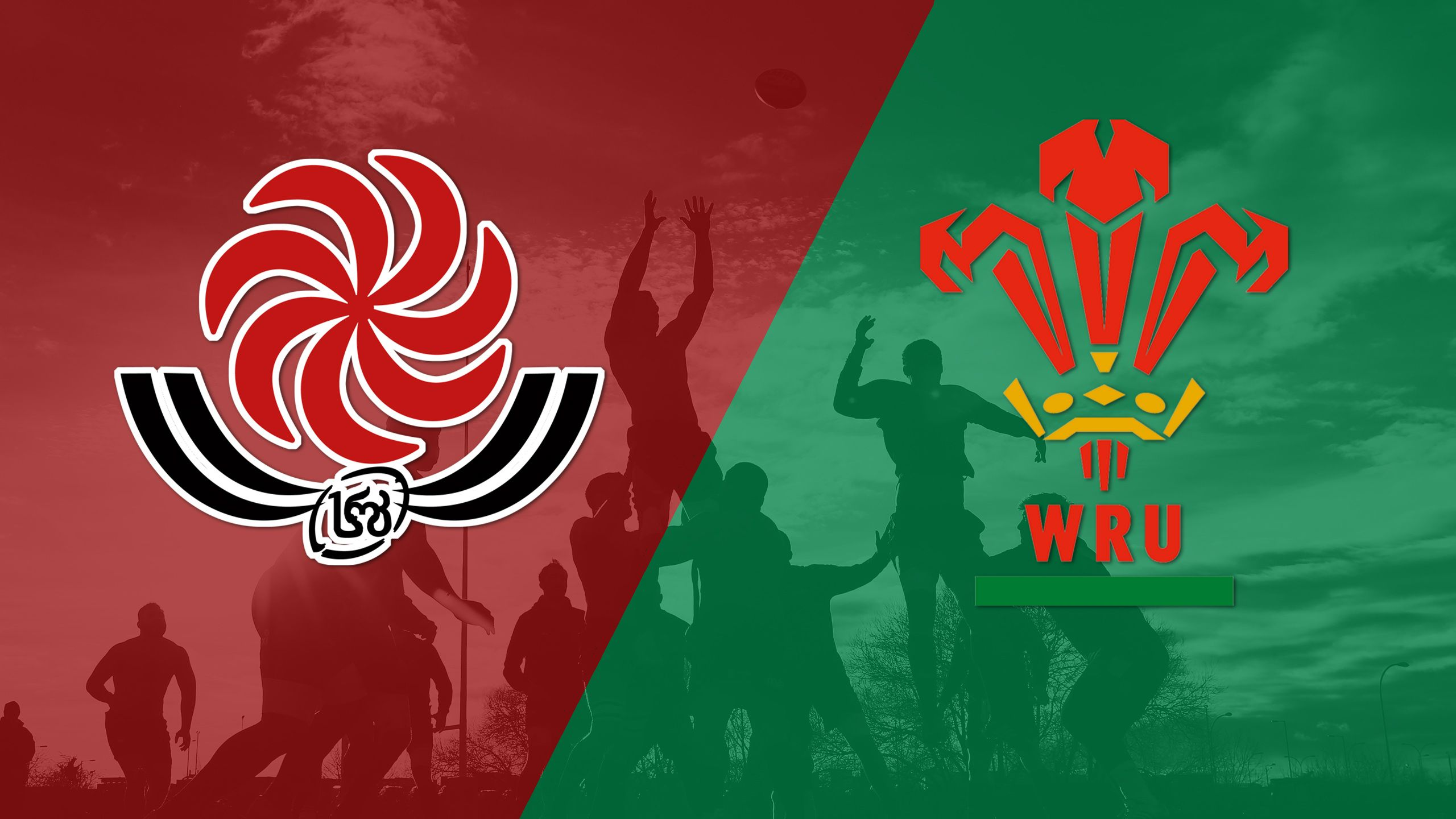 Georgia vs. Wales (International Rugby)