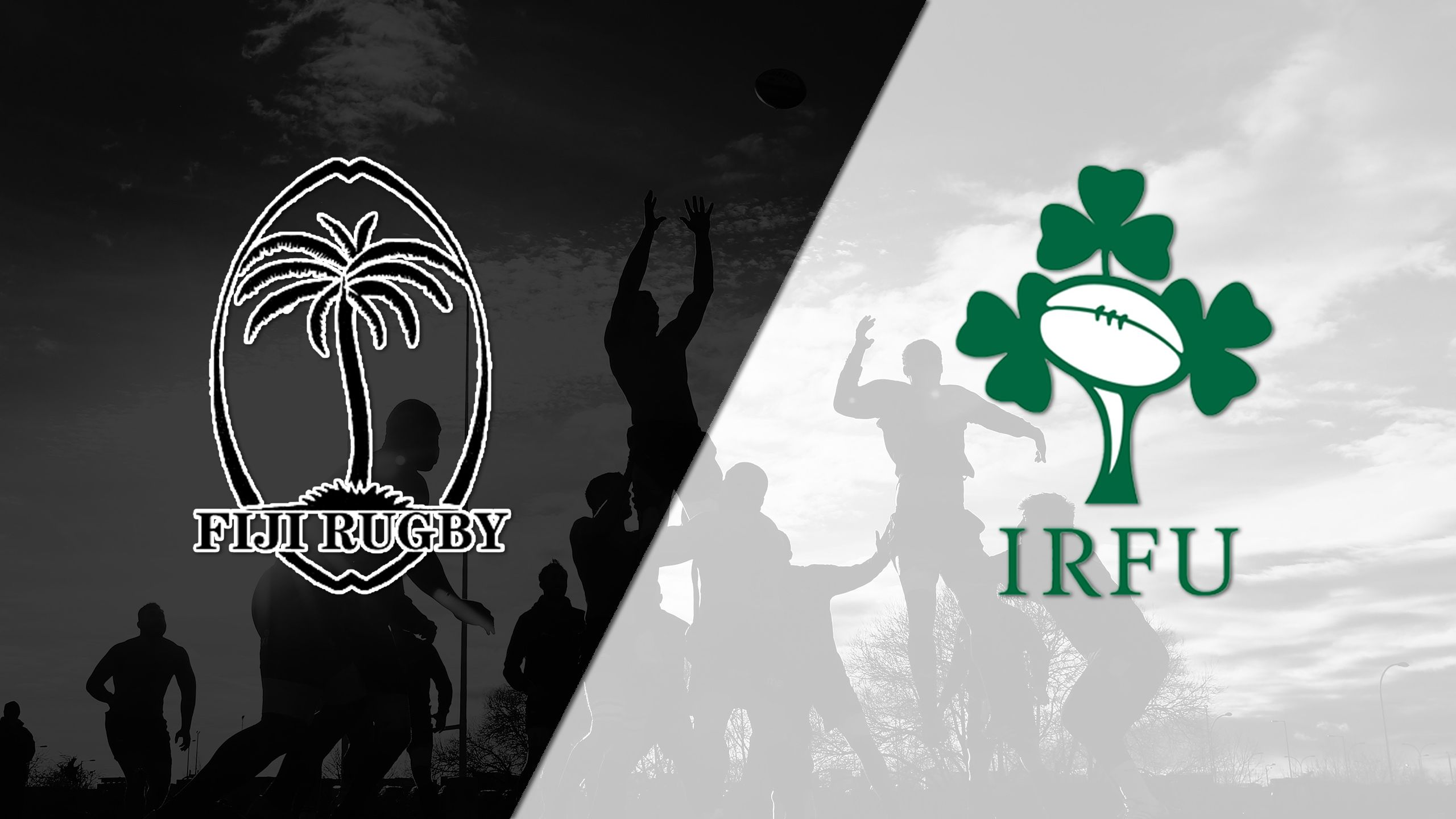 Fiji vs. Ireland (International Rugby)