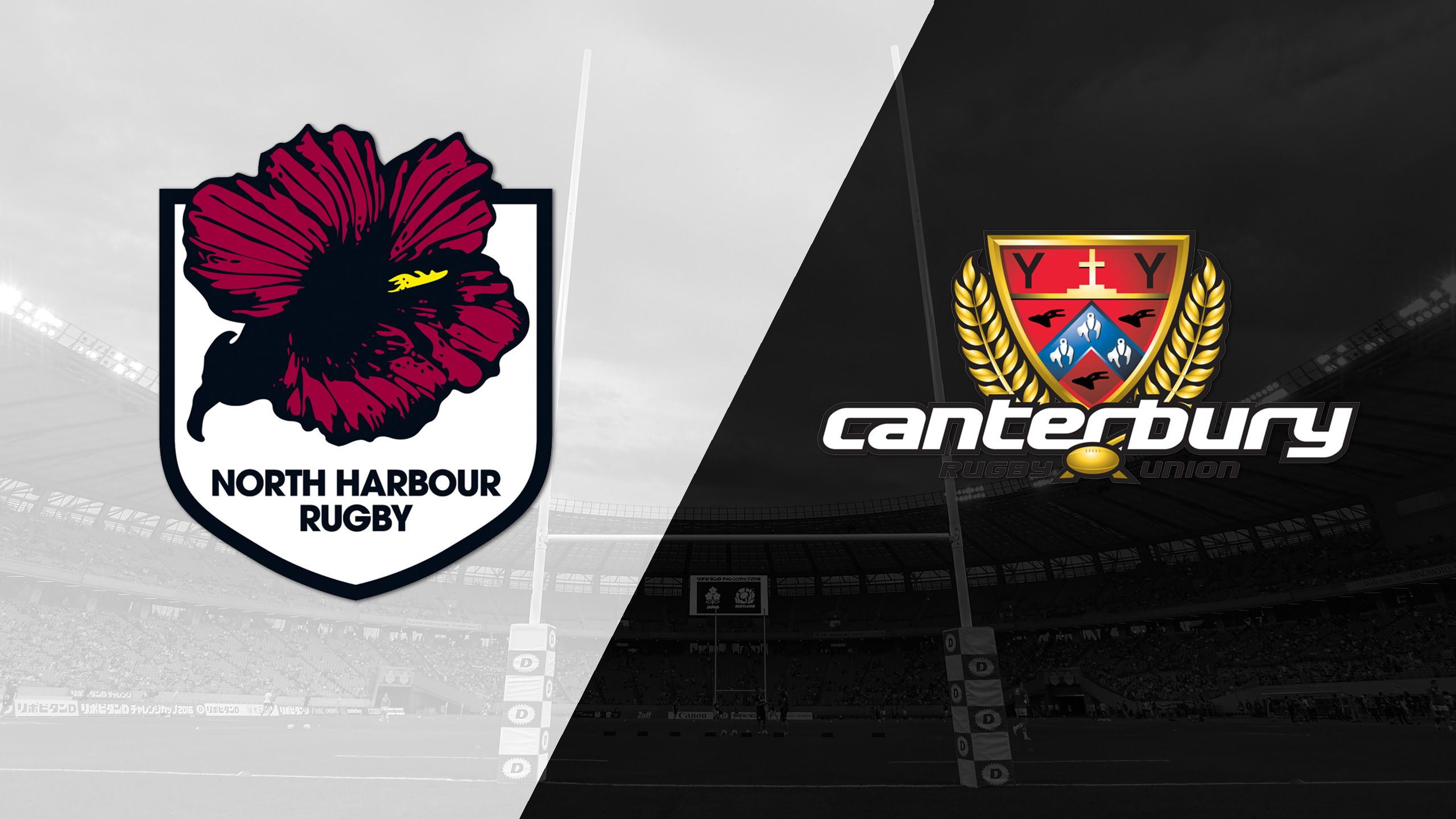 North Harbour vs. Canterbury (Semifinals) (Mitre 10 Cup)