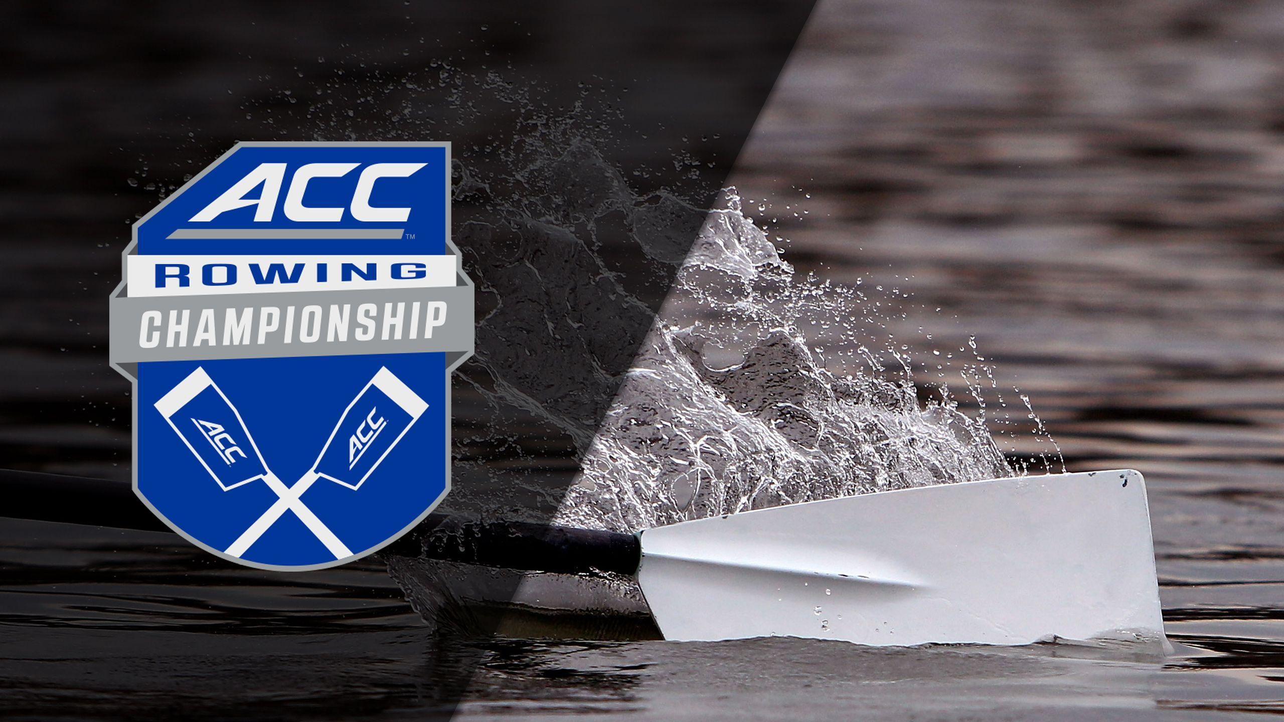 ACC Rowing Championship (Preliminaries)