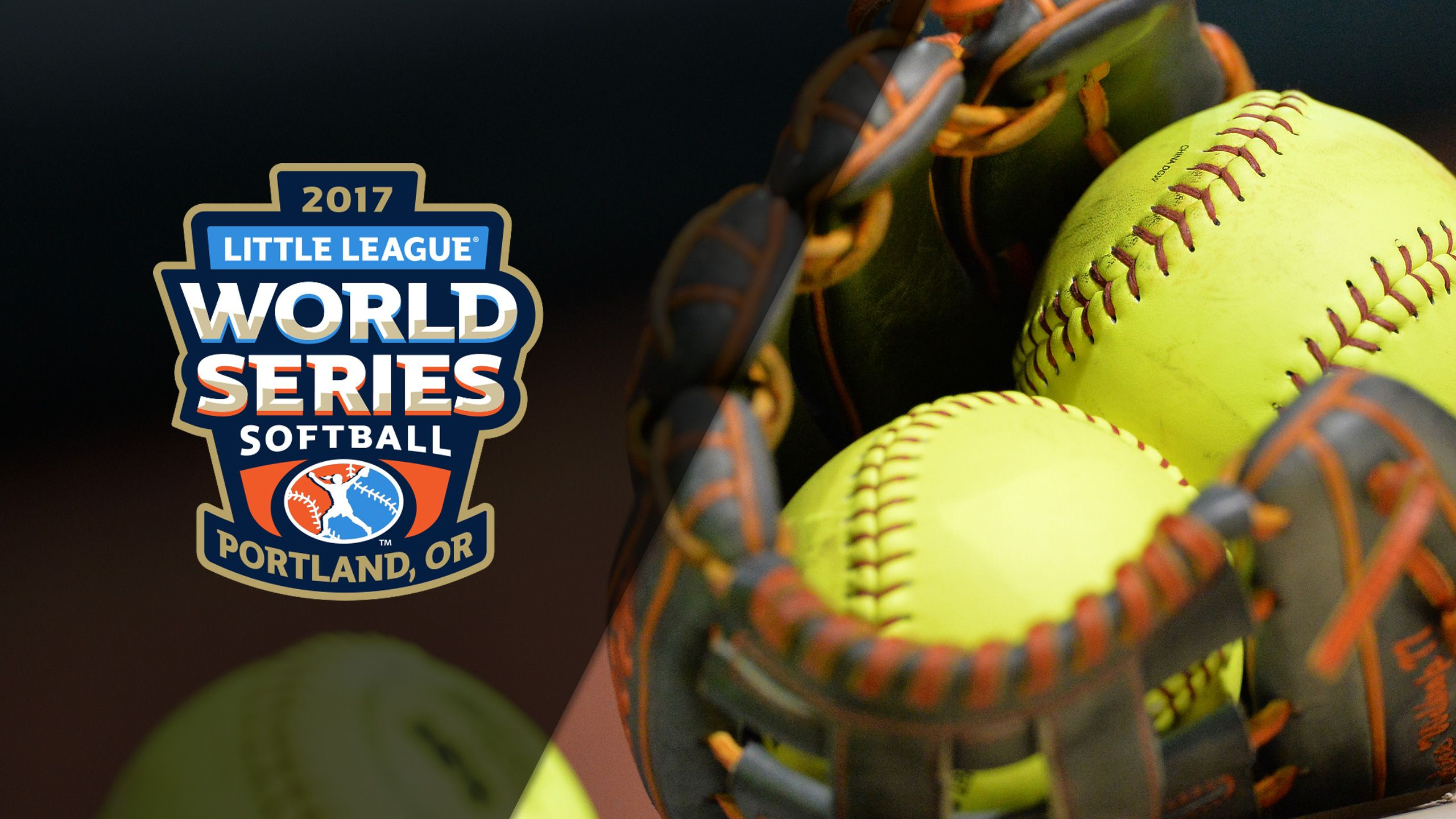 Salisbury NC vs. WACO, Texas (Little League Softball World Series) (re-air)
