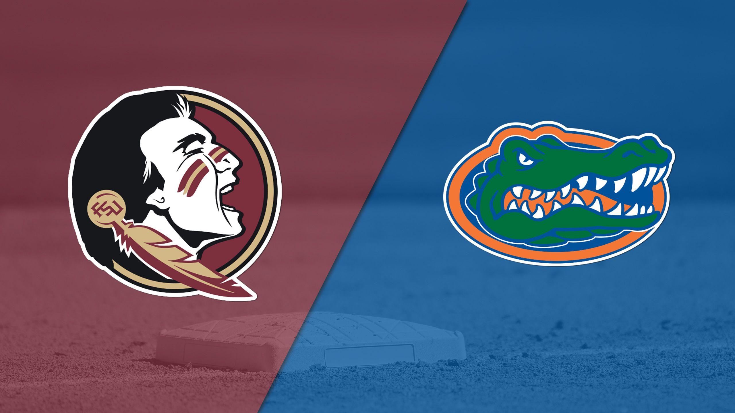 #2 Florida State vs. #3 Florida (Softball)