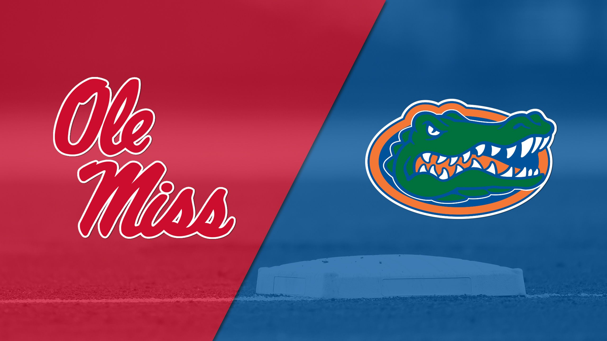 #20 Ole Miss vs. #1 Florida (Softball)