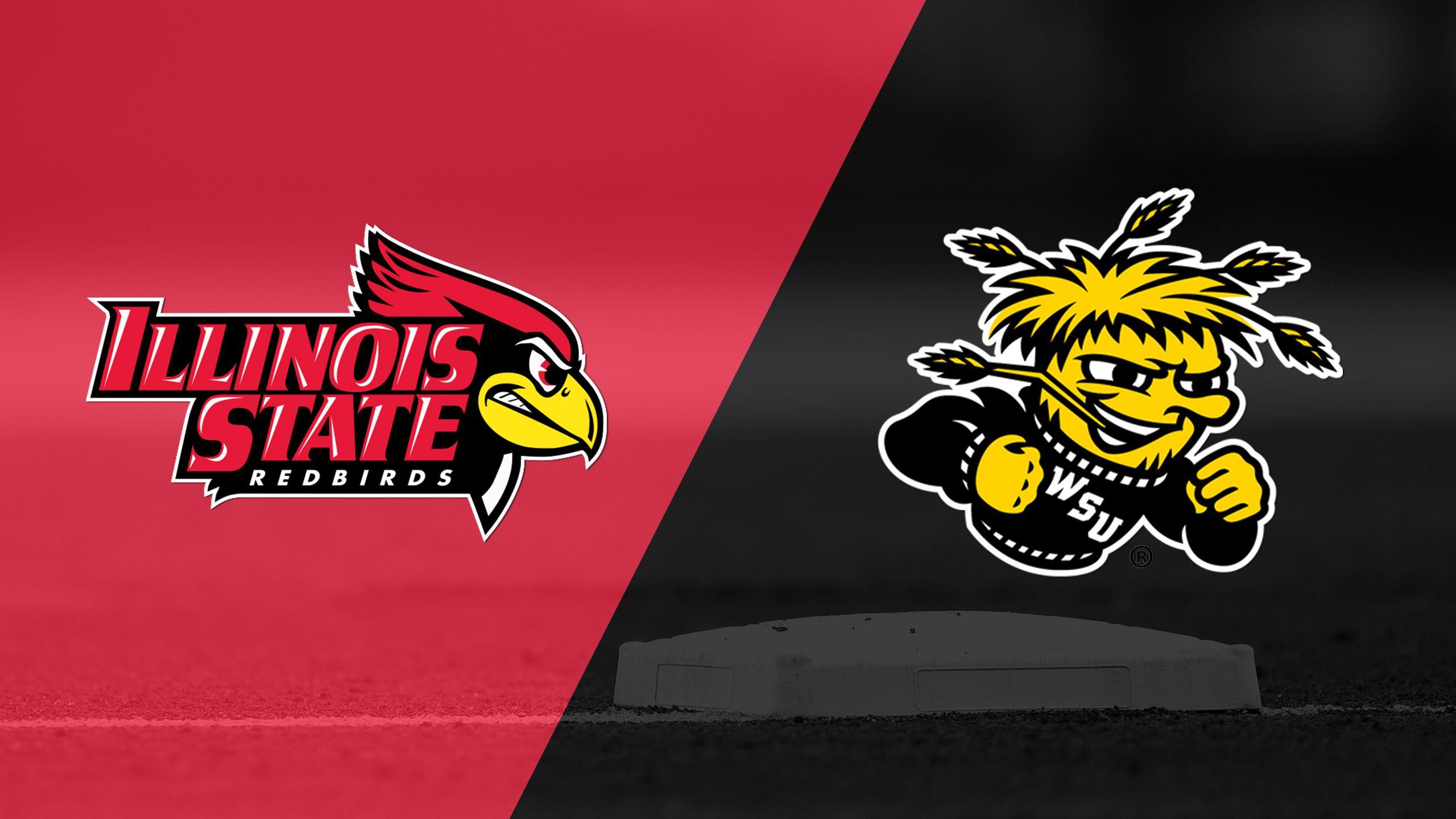 Illinois State vs. Wichita State (Softball)