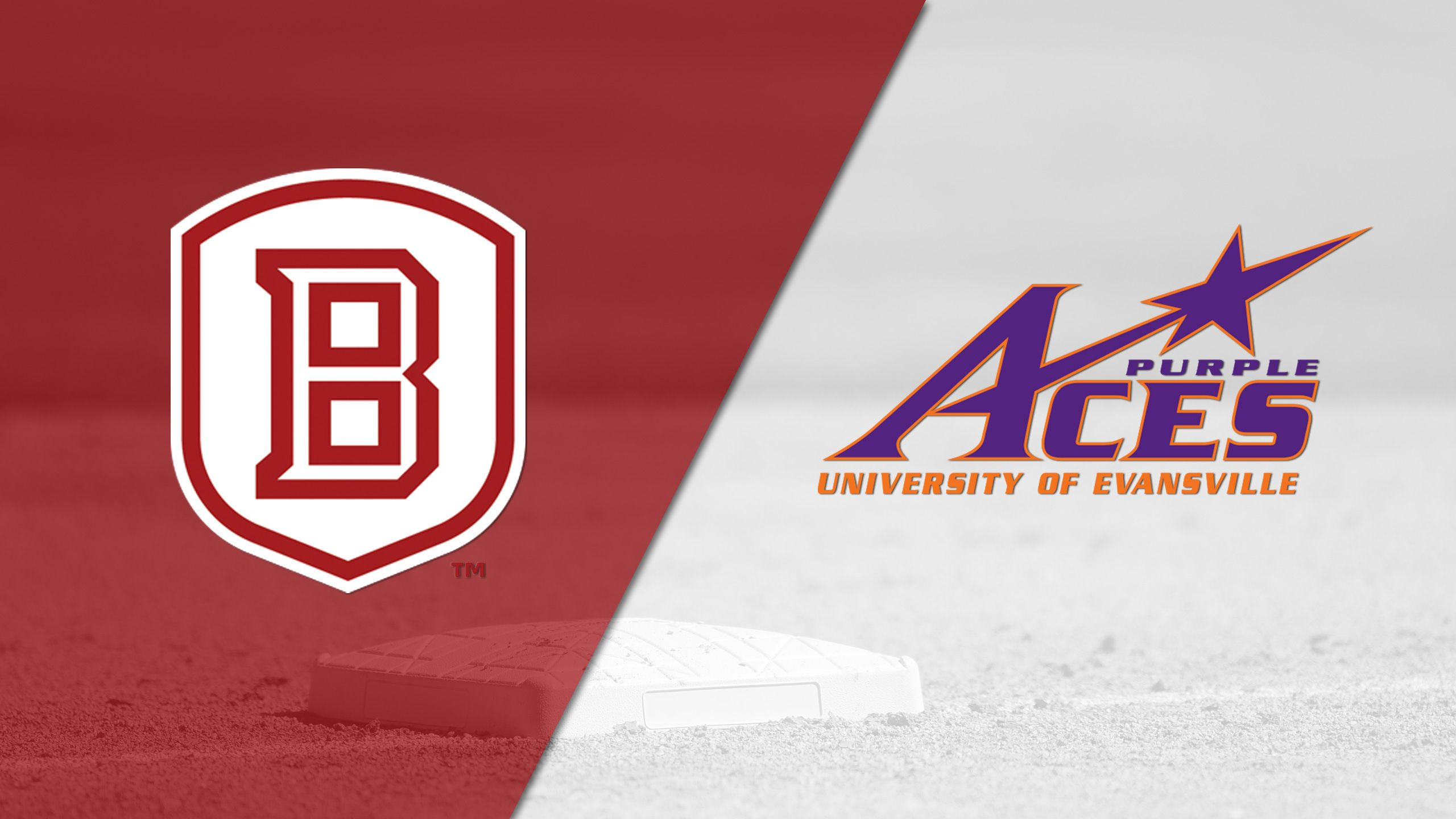 Bradley vs. Evansville (Softball)