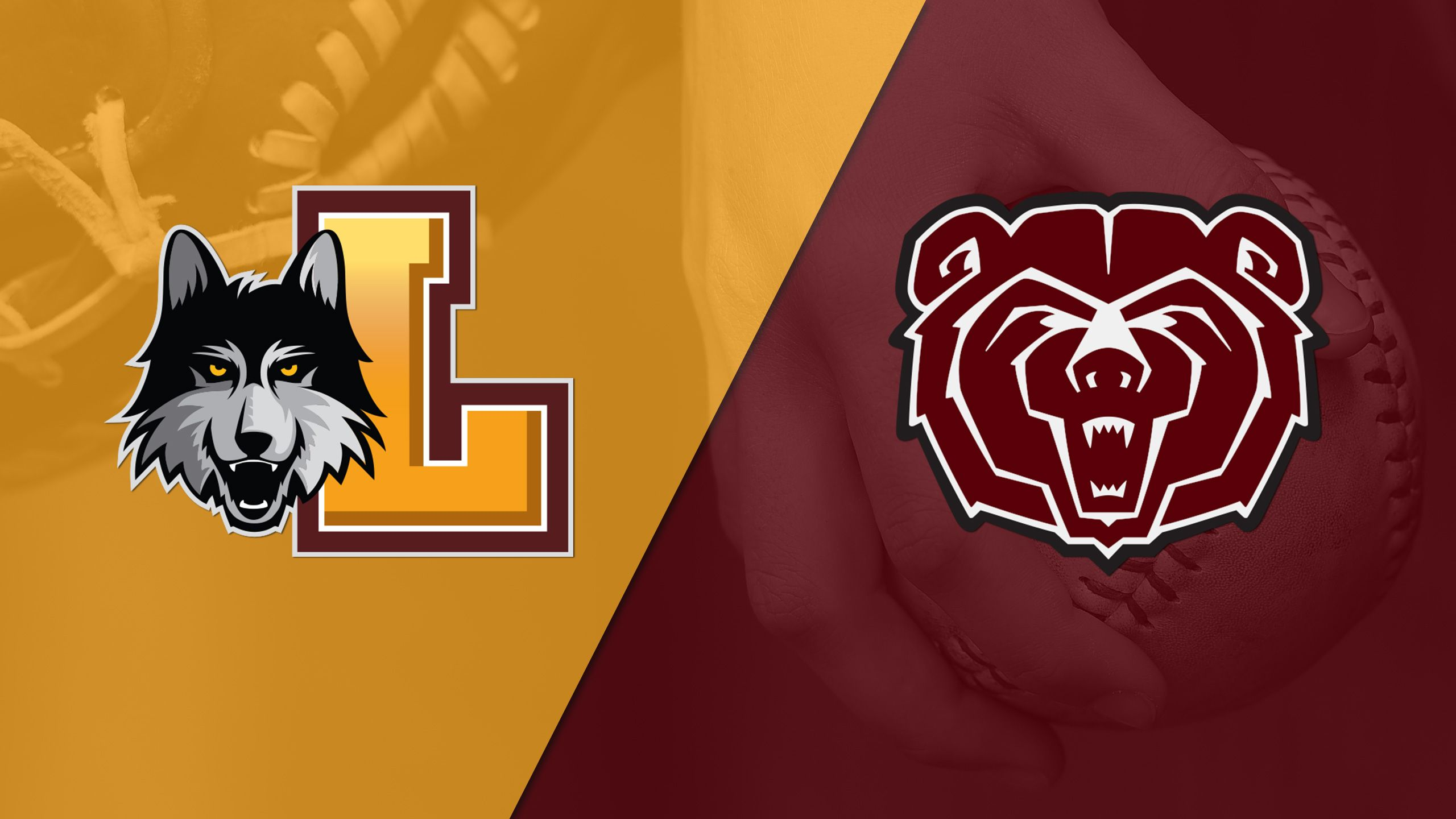 Loyola (IL) vs. Missouri State (Softball)