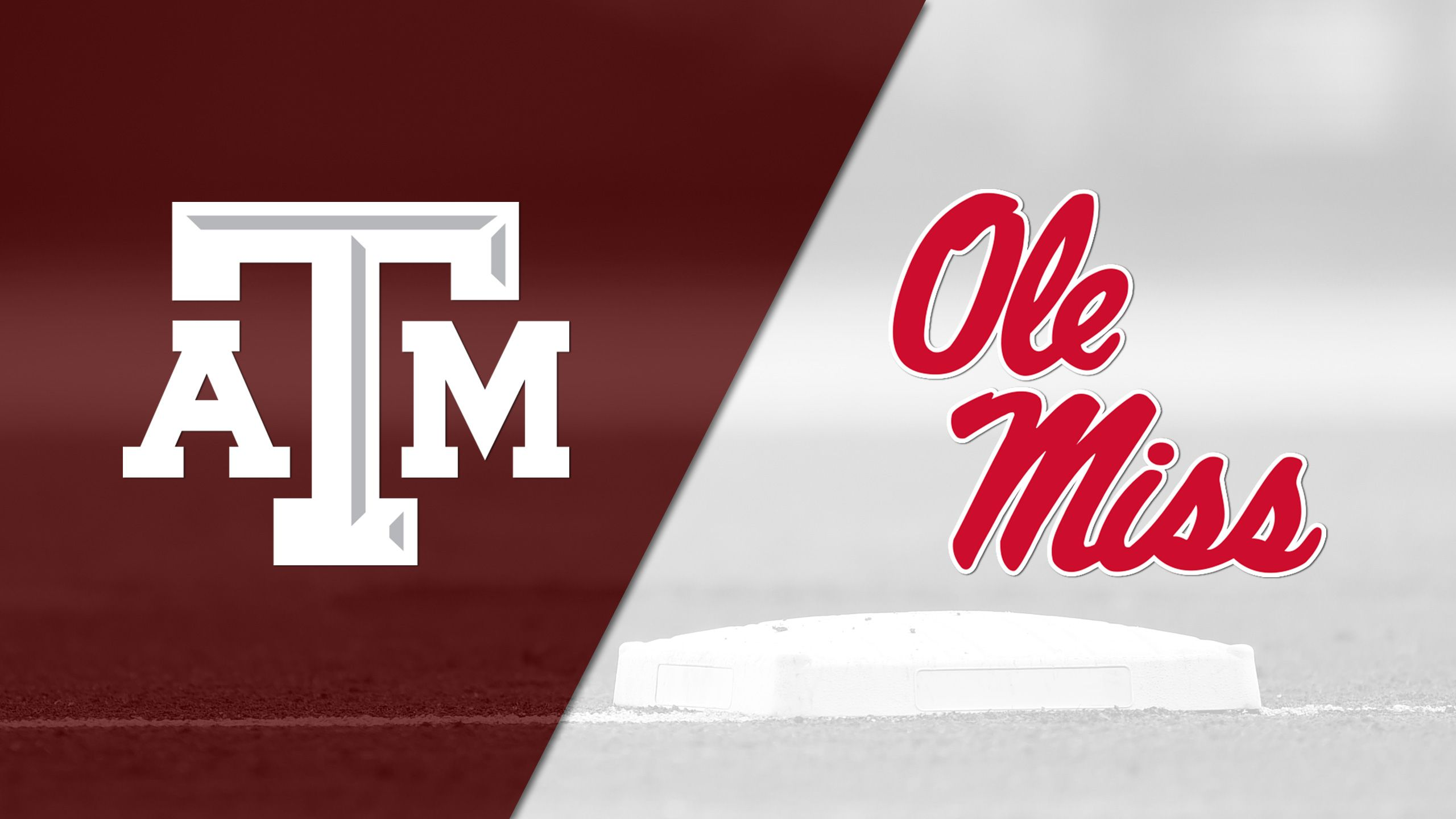 #7 Texas A&M vs. #24 Ole Miss (Softball)