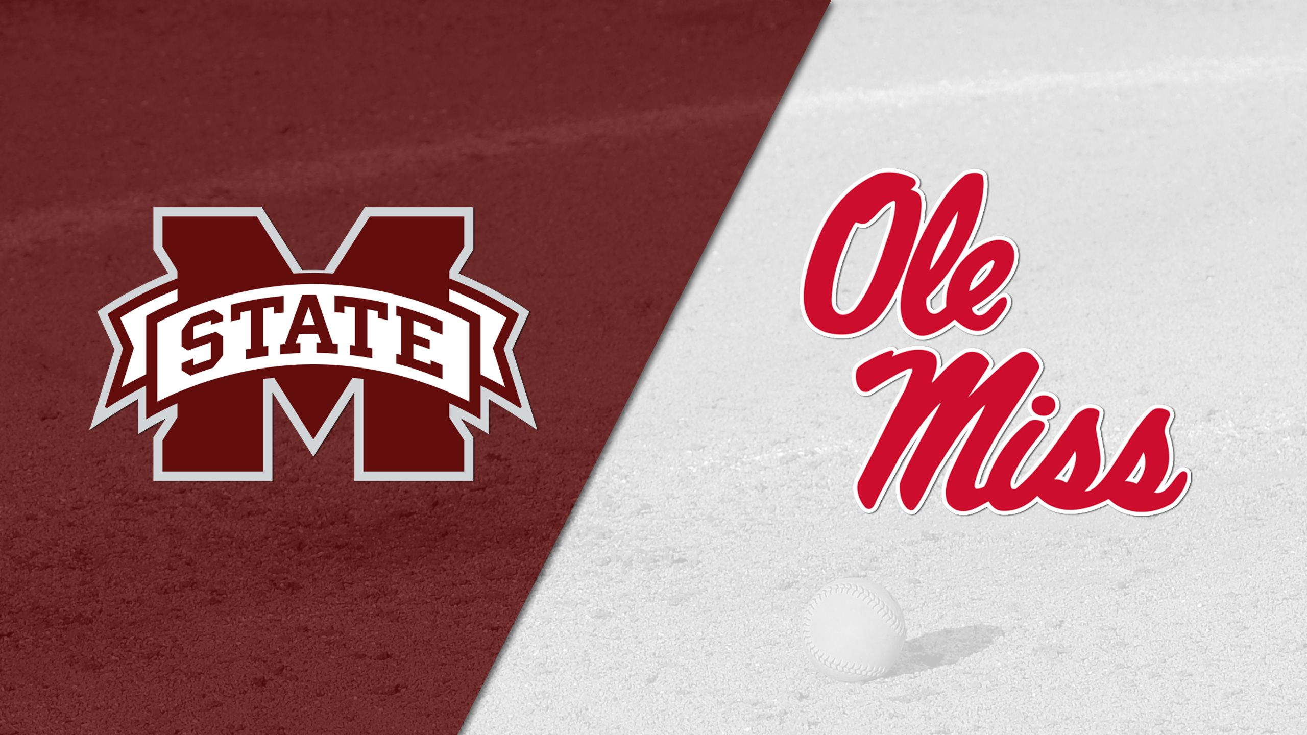 Mississippi State vs. Ole Miss (Softball)