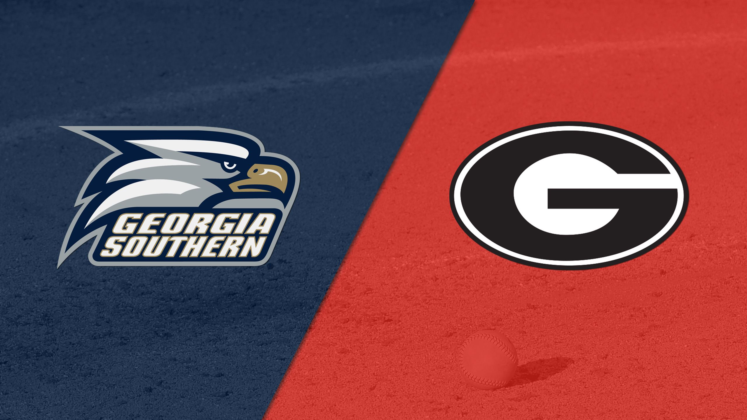 Georgia Southern vs. #16 Georgia (Softball)
