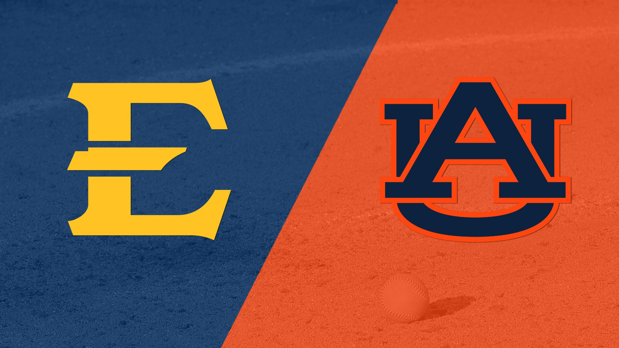 ETSU vs. #7 Auburn (Site 8 / Game 2) (NCAA Softball Championship)
