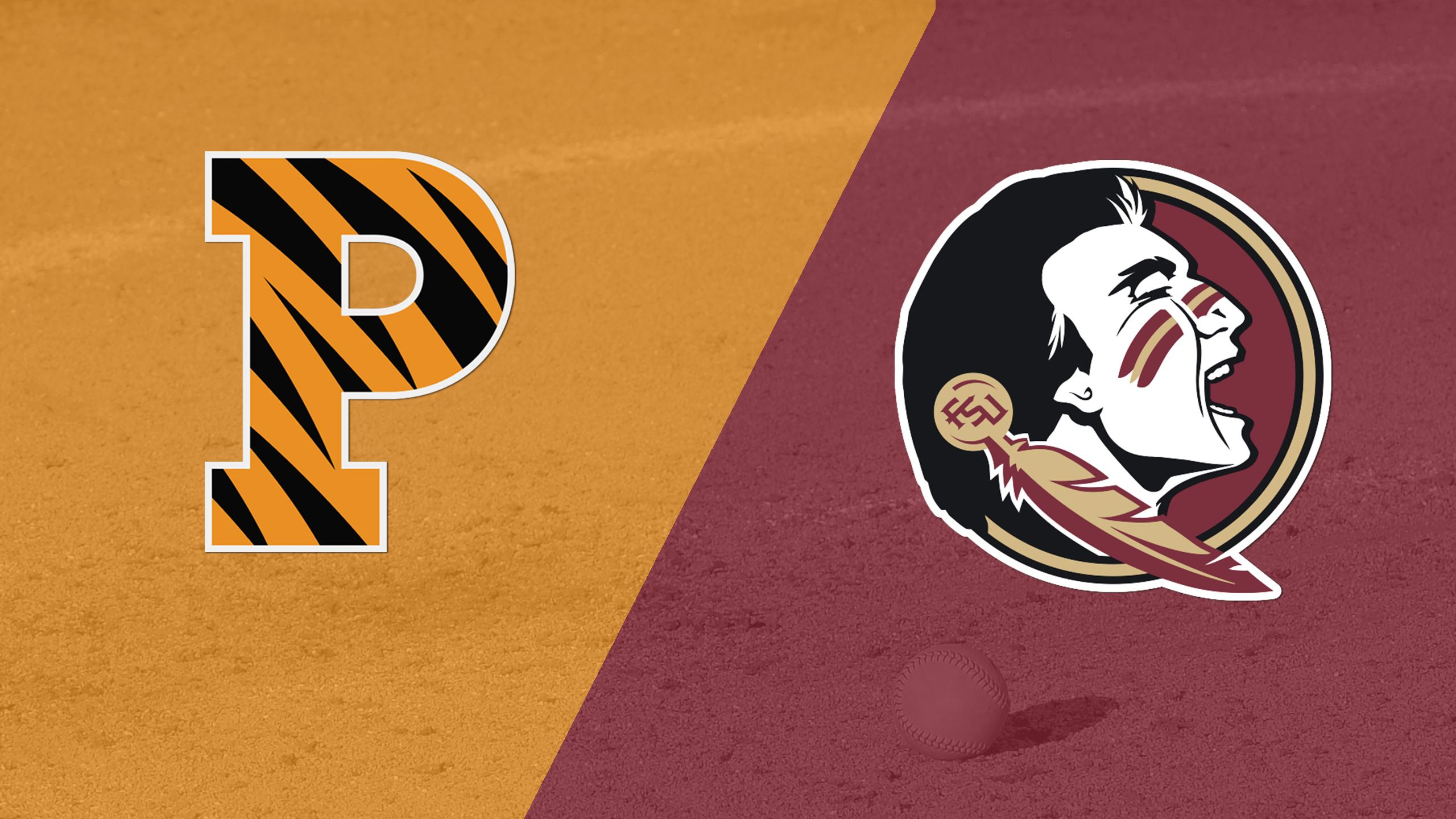 Princeton vs. #4 Florida State (Site 4 / Game 2) (NCAA Softball Championship)