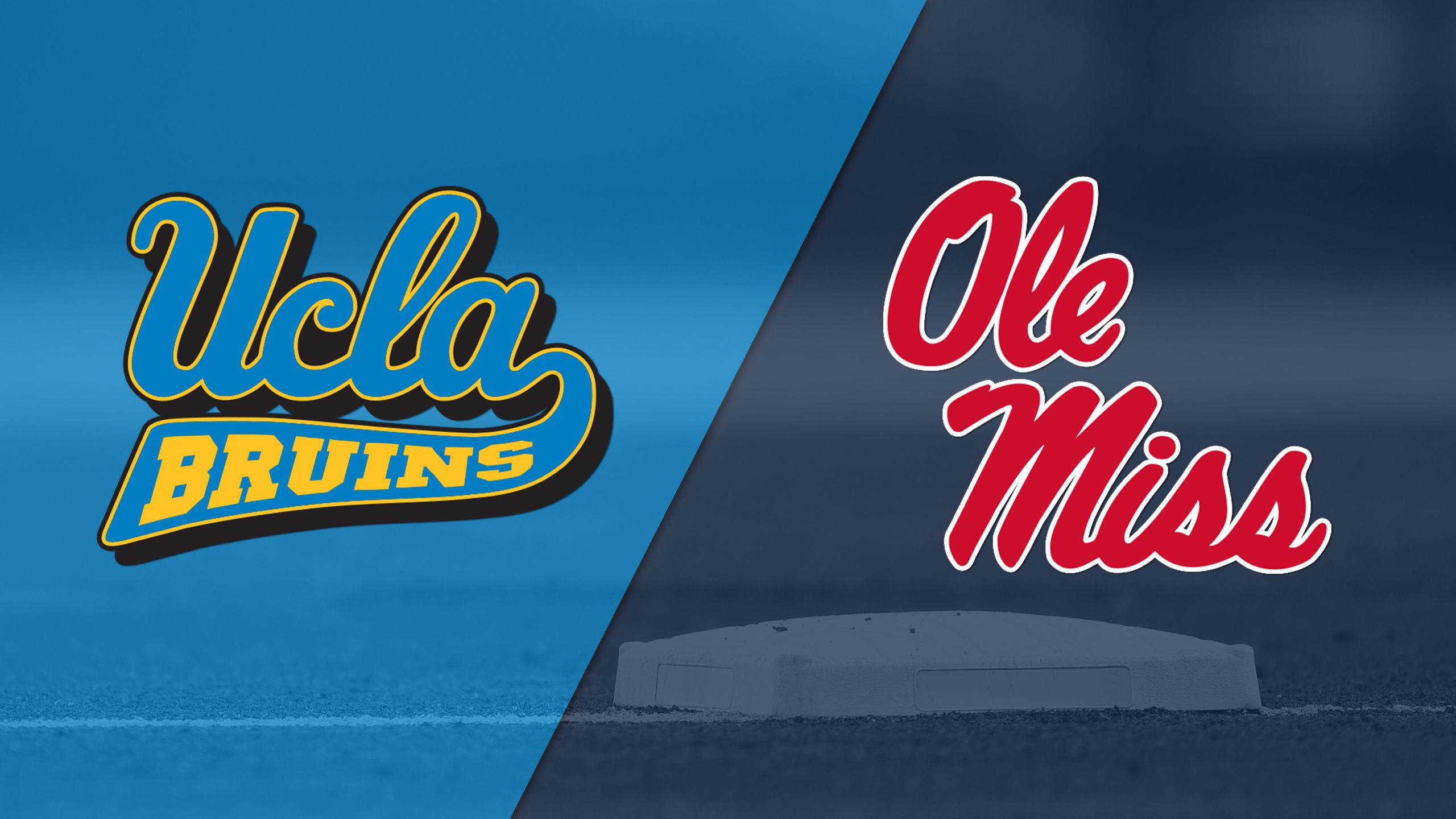 #5 UCLA vs. #12 Ole Miss (Site 2 / Game 2) (NCAA Softball Championship)