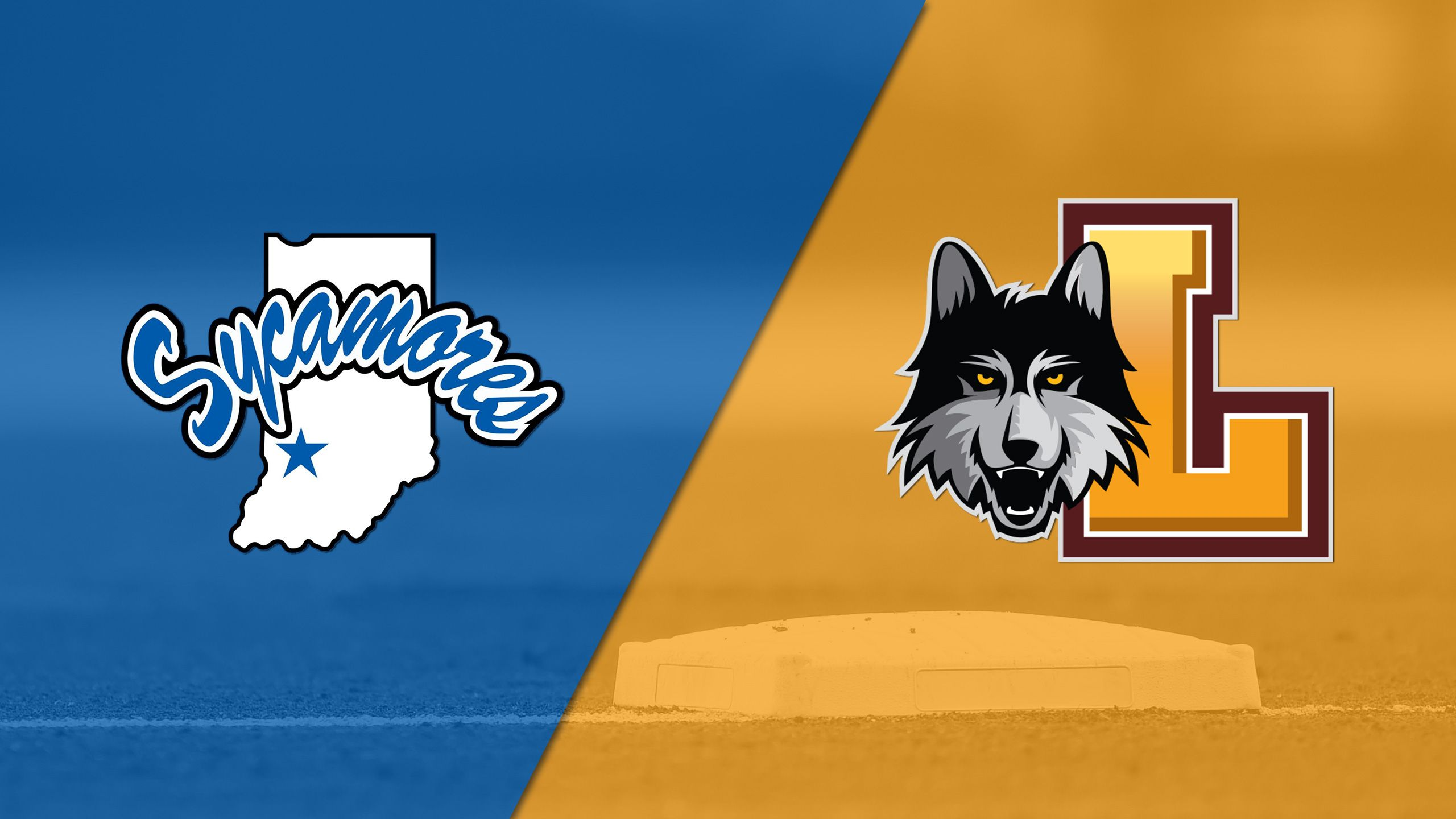 Indiana State vs. Loyola (IL) (Softball)