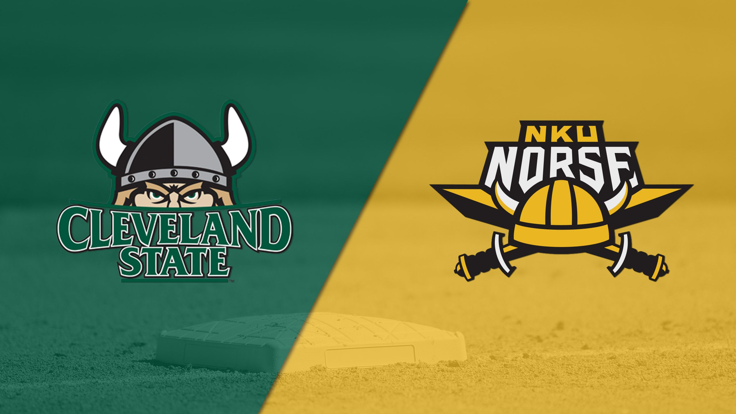Cleveland State vs. Northern Kentucky (Softball)