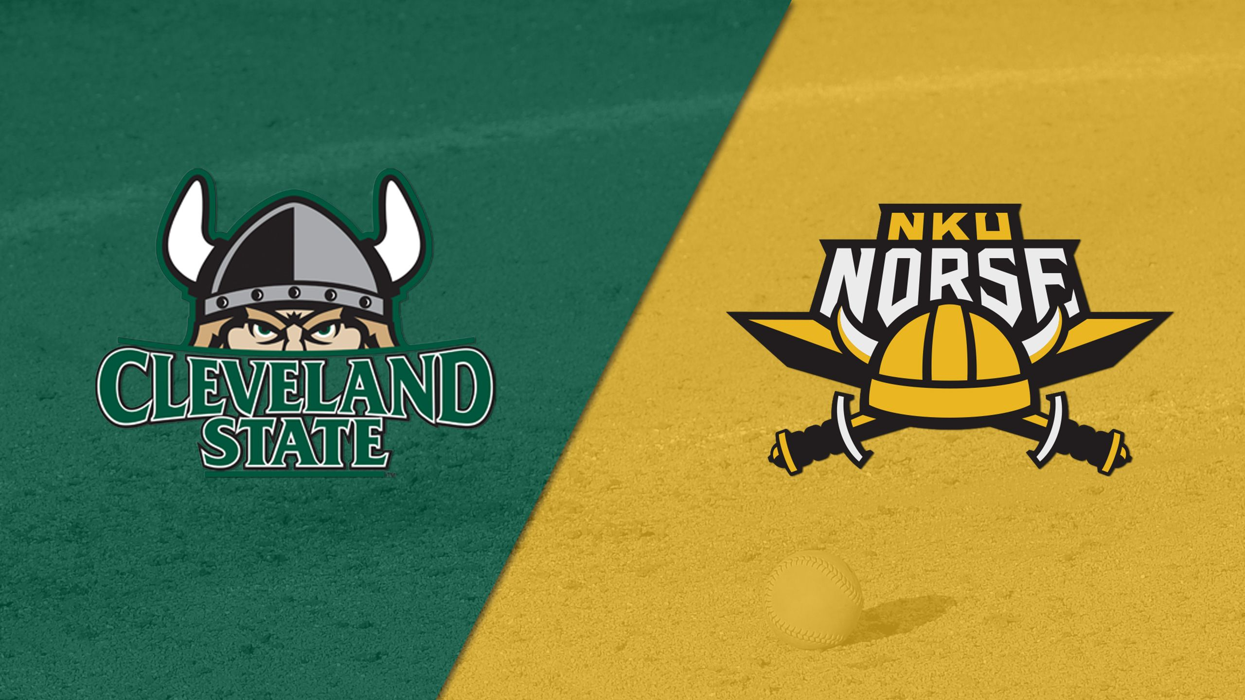 Cleveland State vs. Northern Kentucky (Softball)