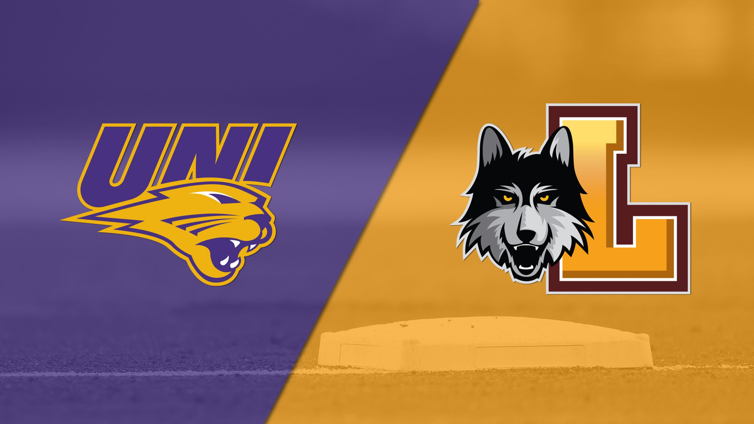 Northern Iowa vs. Loyola (IL) (Softball)