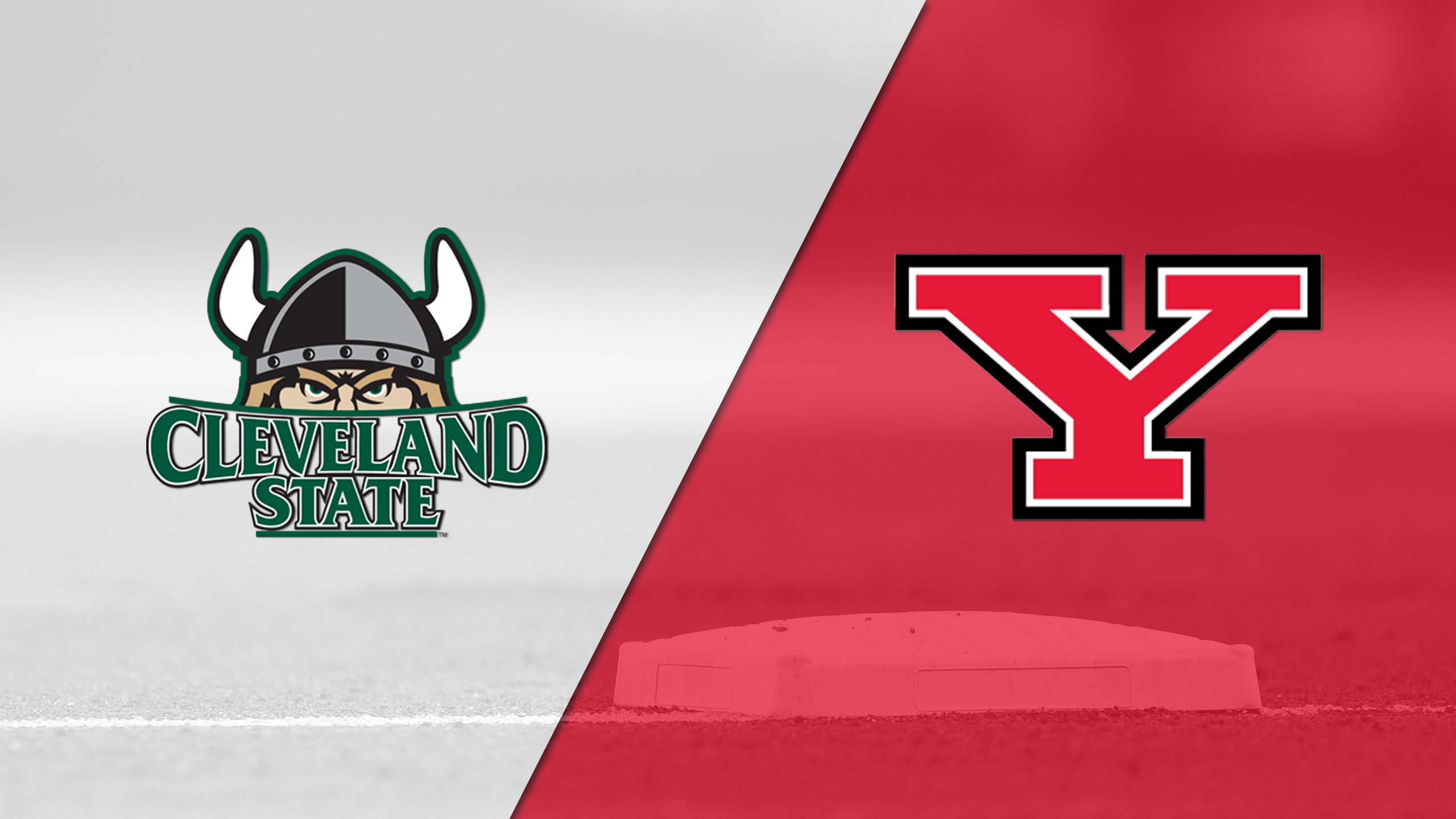 Cleveland State vs. Youngstown State (Softball)