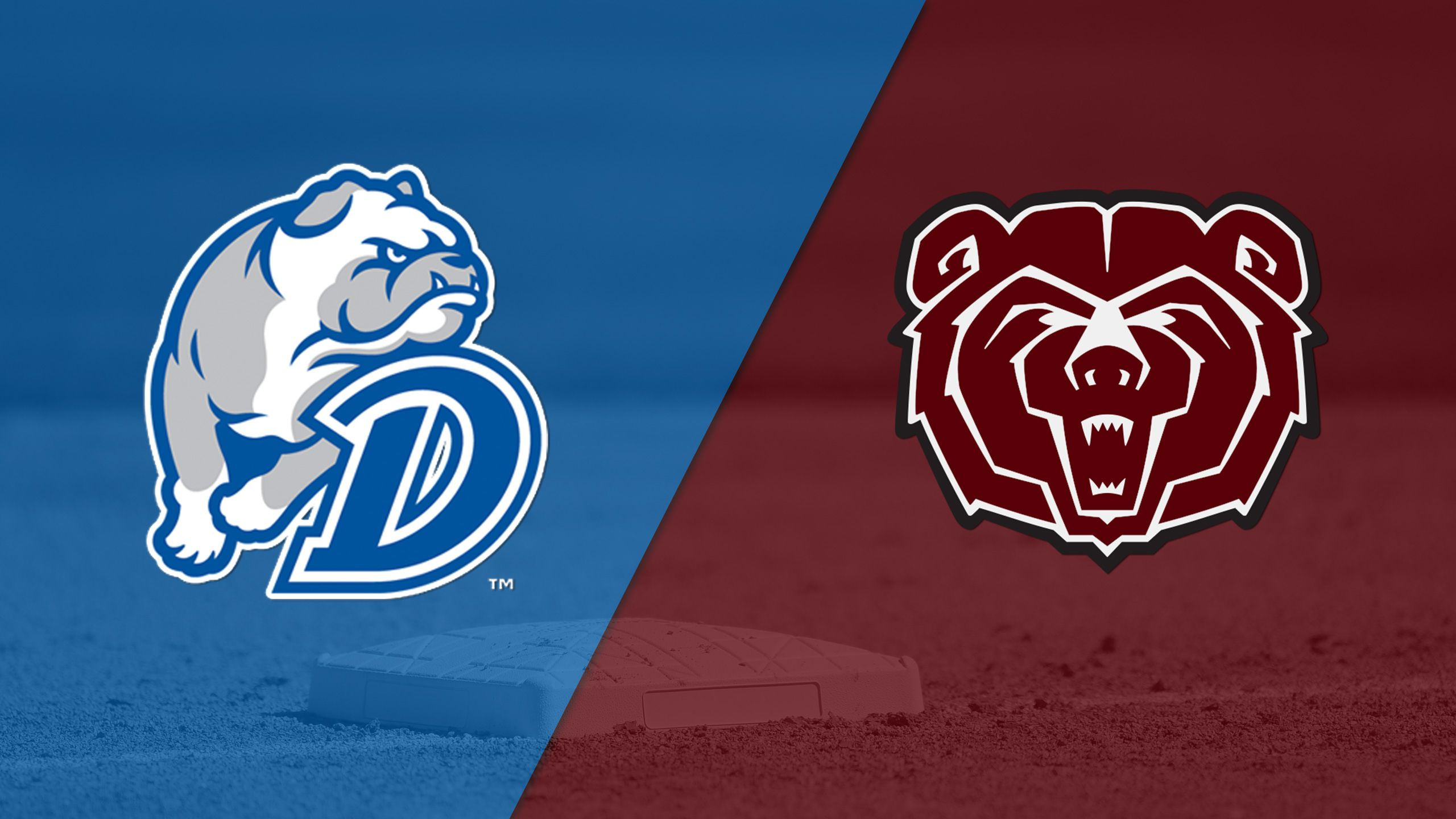 Drake vs. Missouri State (Softball)