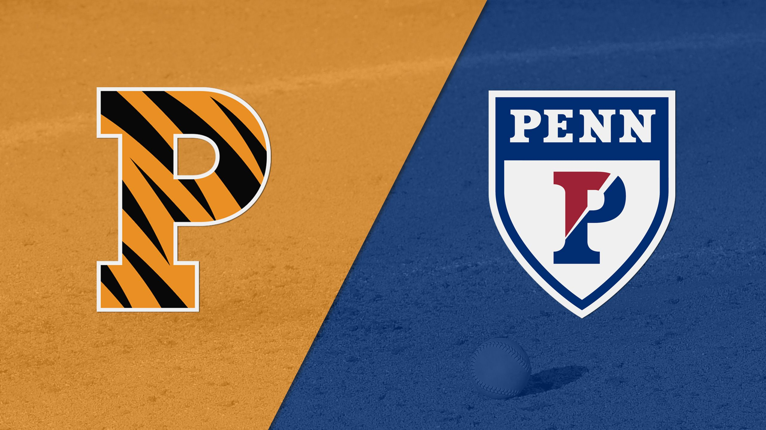 Princeton vs. Pennsylvania (Softball)