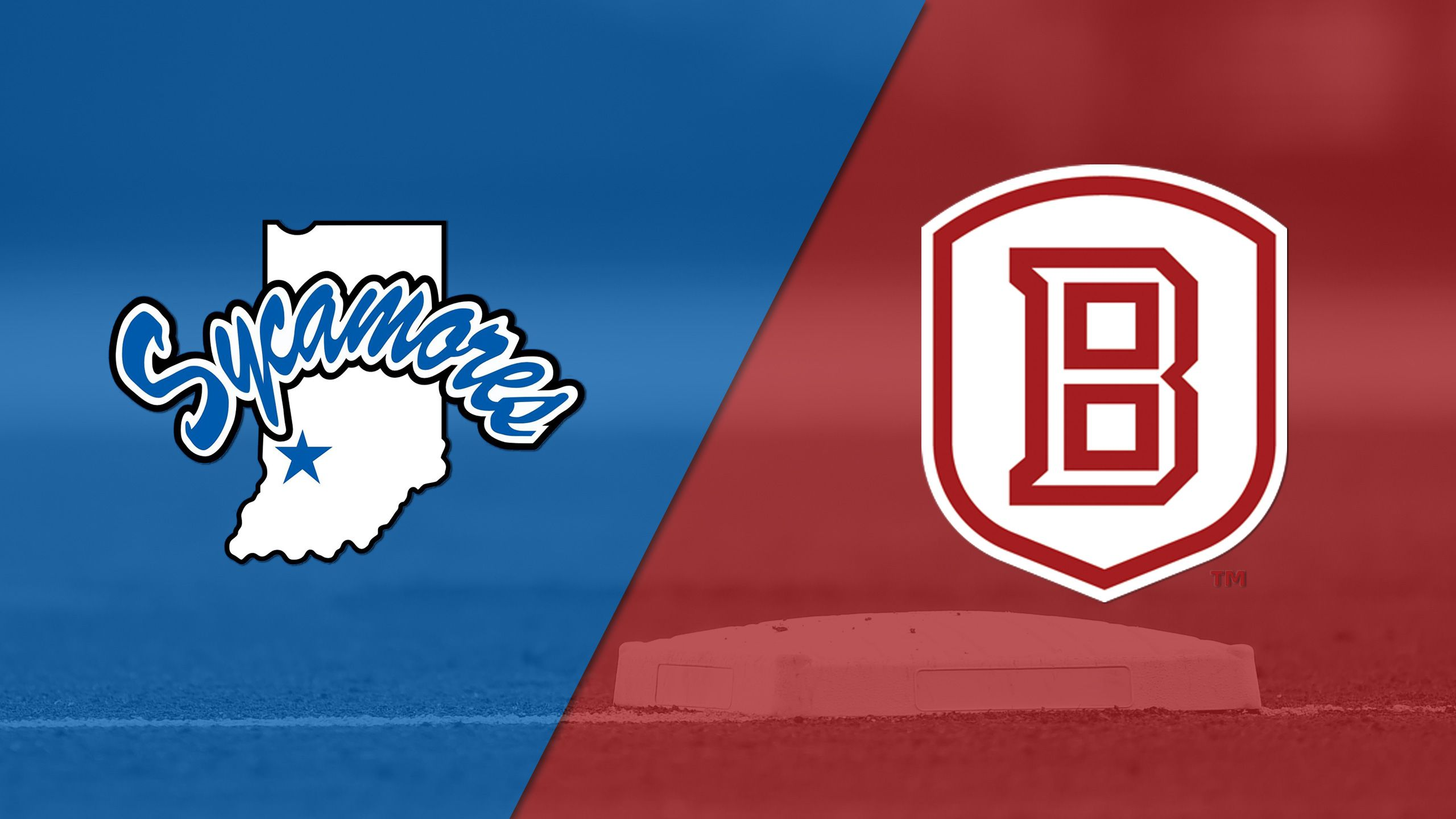 Indiana State vs. Bradley (Softball)