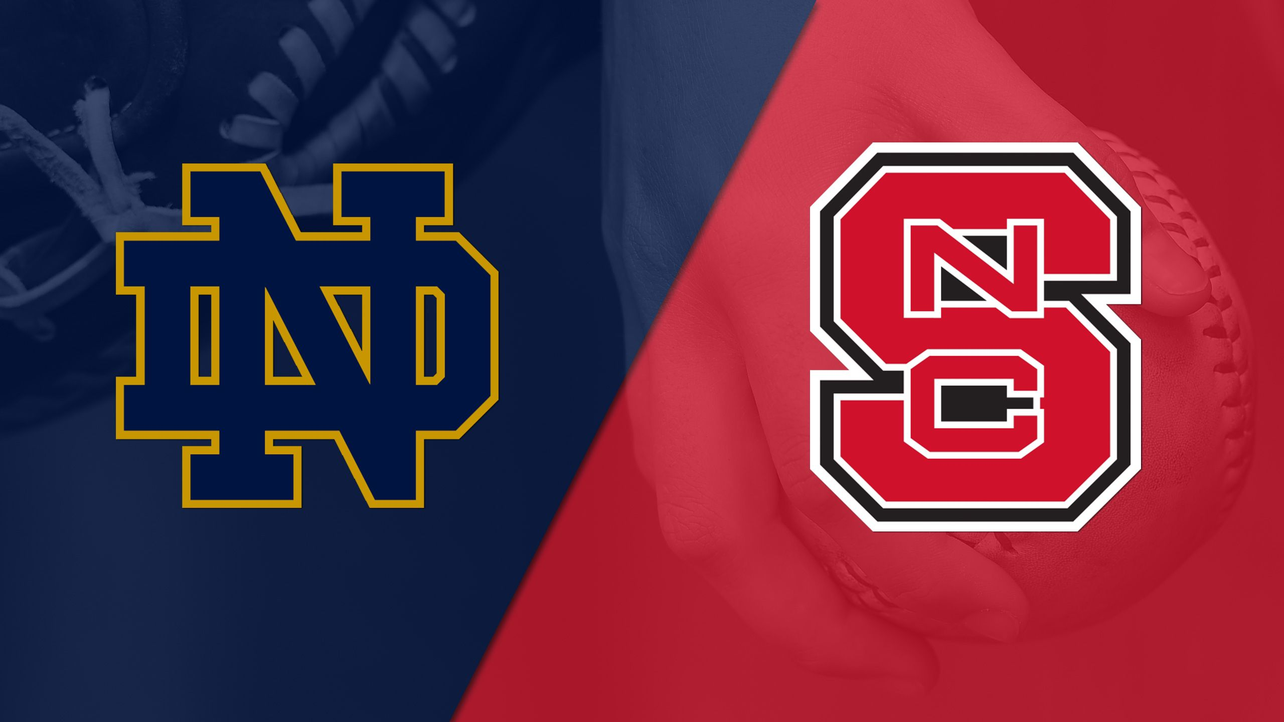 Notre Dame vs. NC State (Softball)