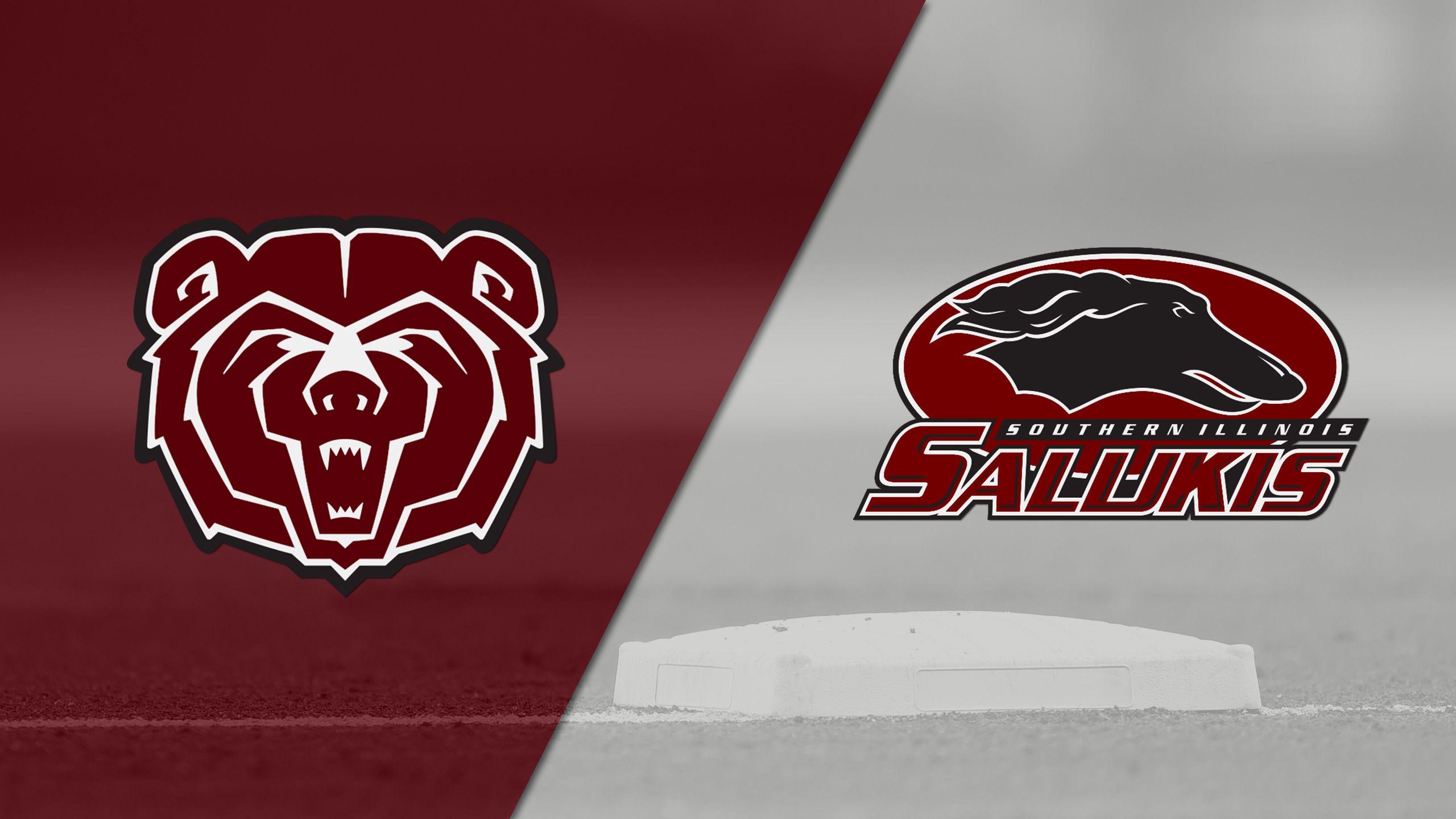 Missouri State vs. Southern Illinois (Softball)