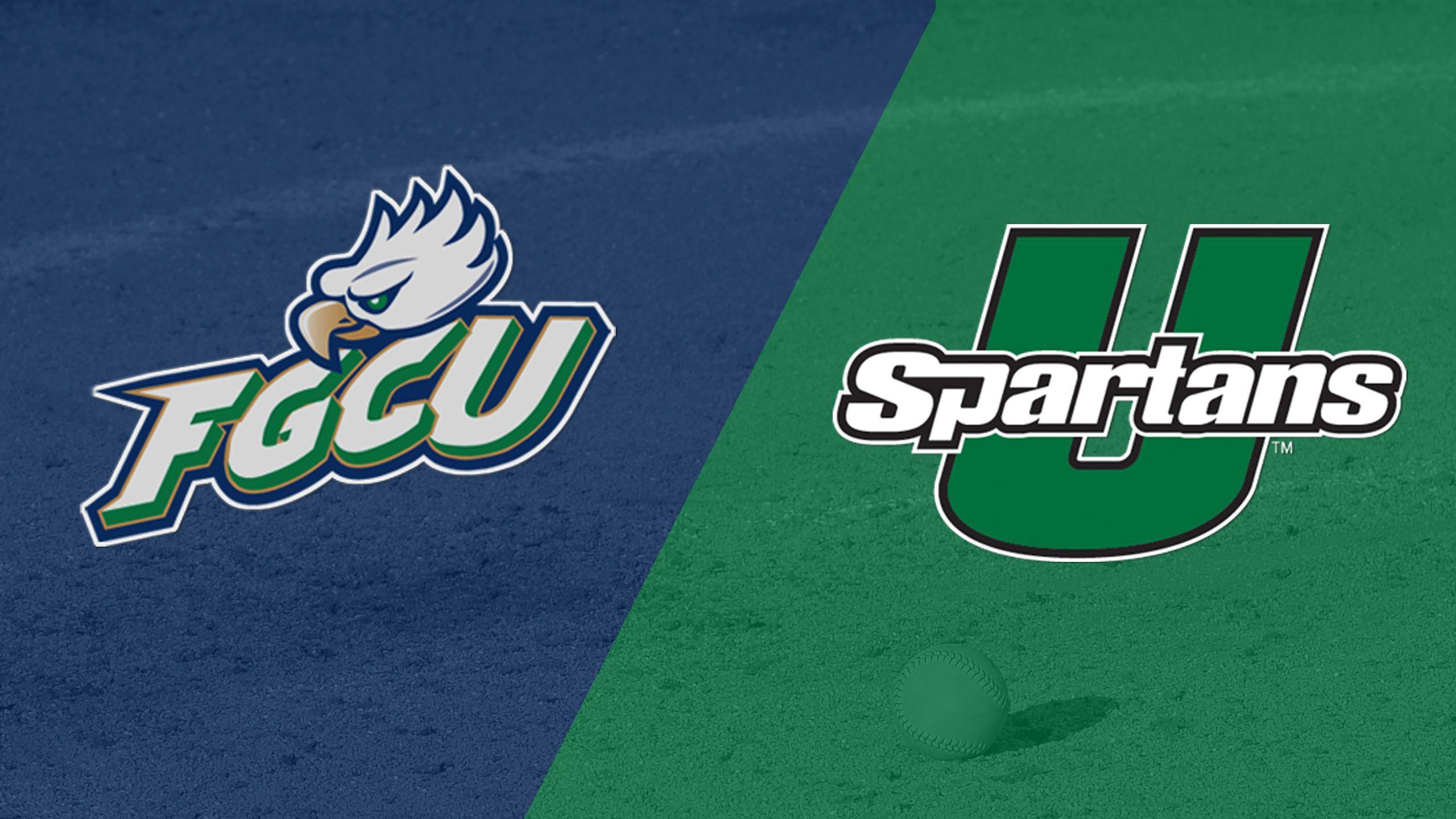 Florida Gulf Coast vs. USC Upstate (Game #10) (Atlantic Sun Softball Championship)