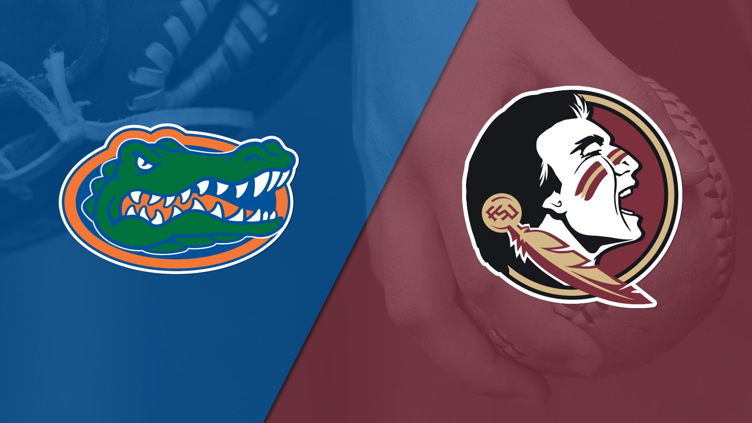 #1 Florida vs. #2 Florida State (Softball)
