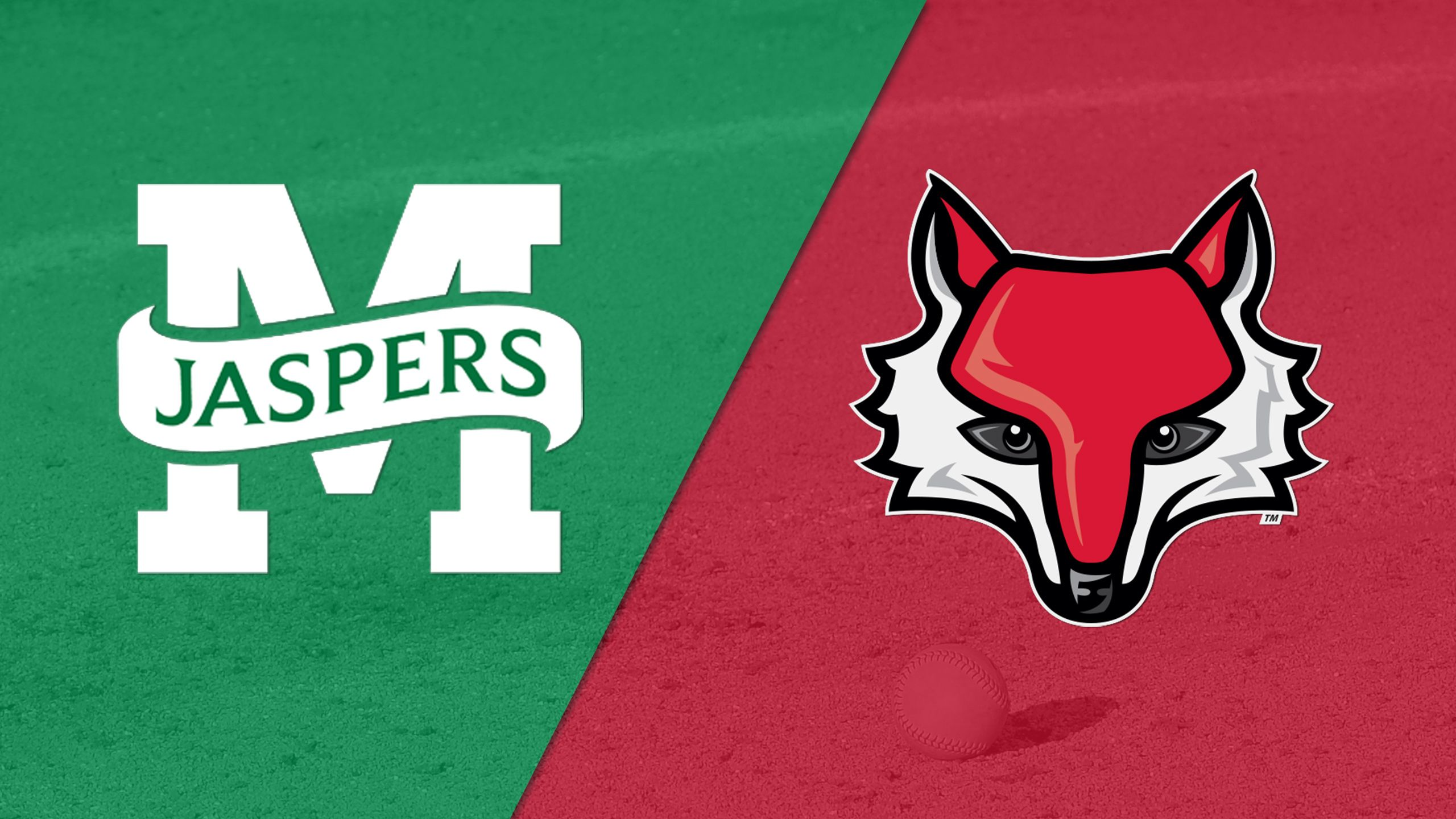 Manhattan vs. Marist (Game #8) (MAAC Softball Championship)