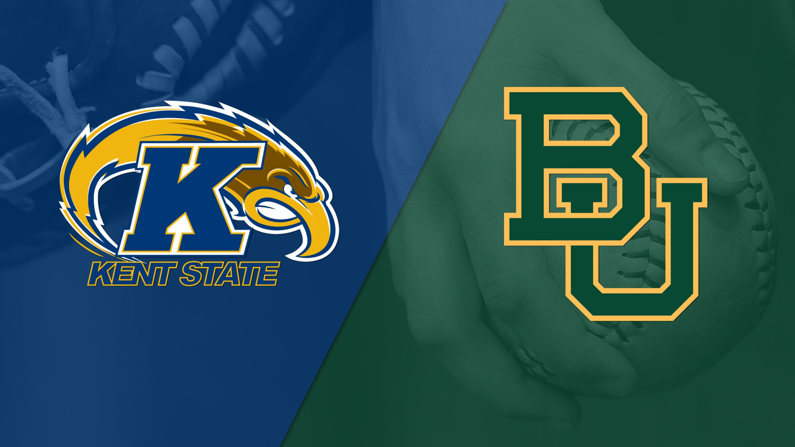 Kent State vs. #15 Baylor (Site 9 / Game 2) (NCAA Softball Championship)
