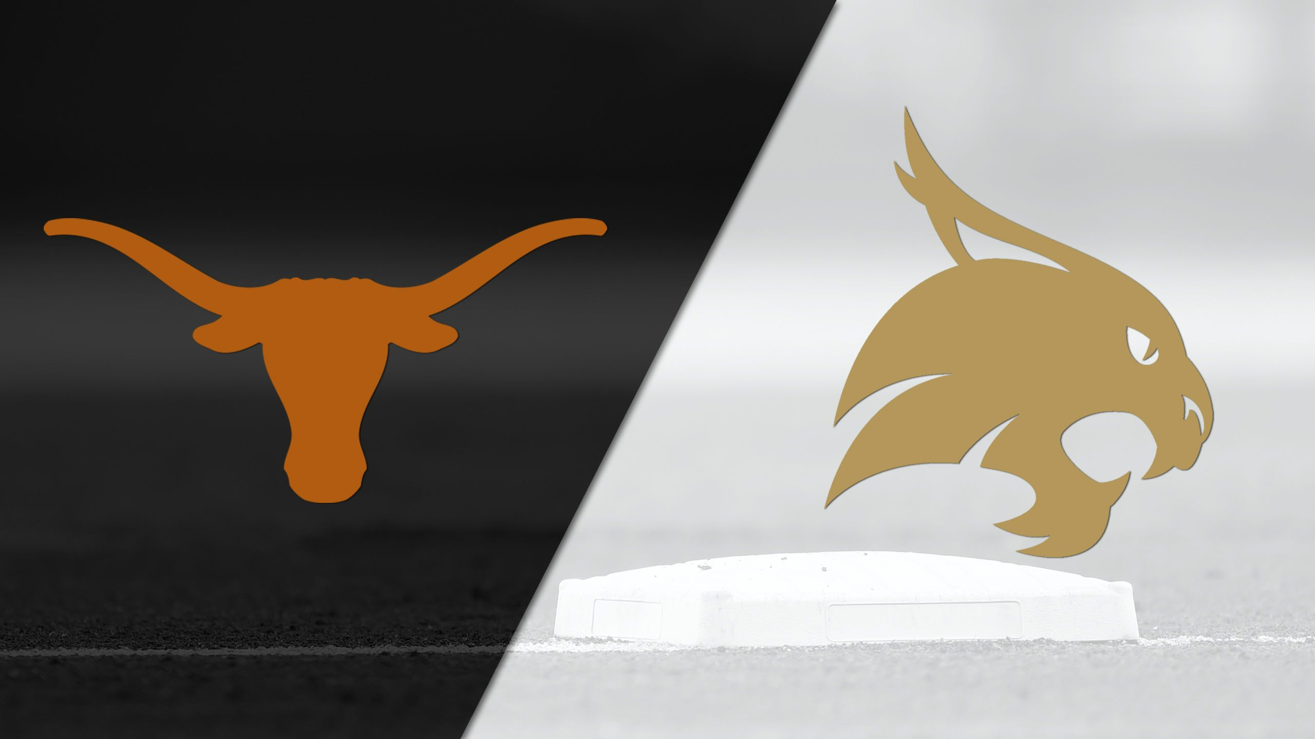 Texas vs. Texas State (Site 13 / Game 1) (NCAA Softball Championship)