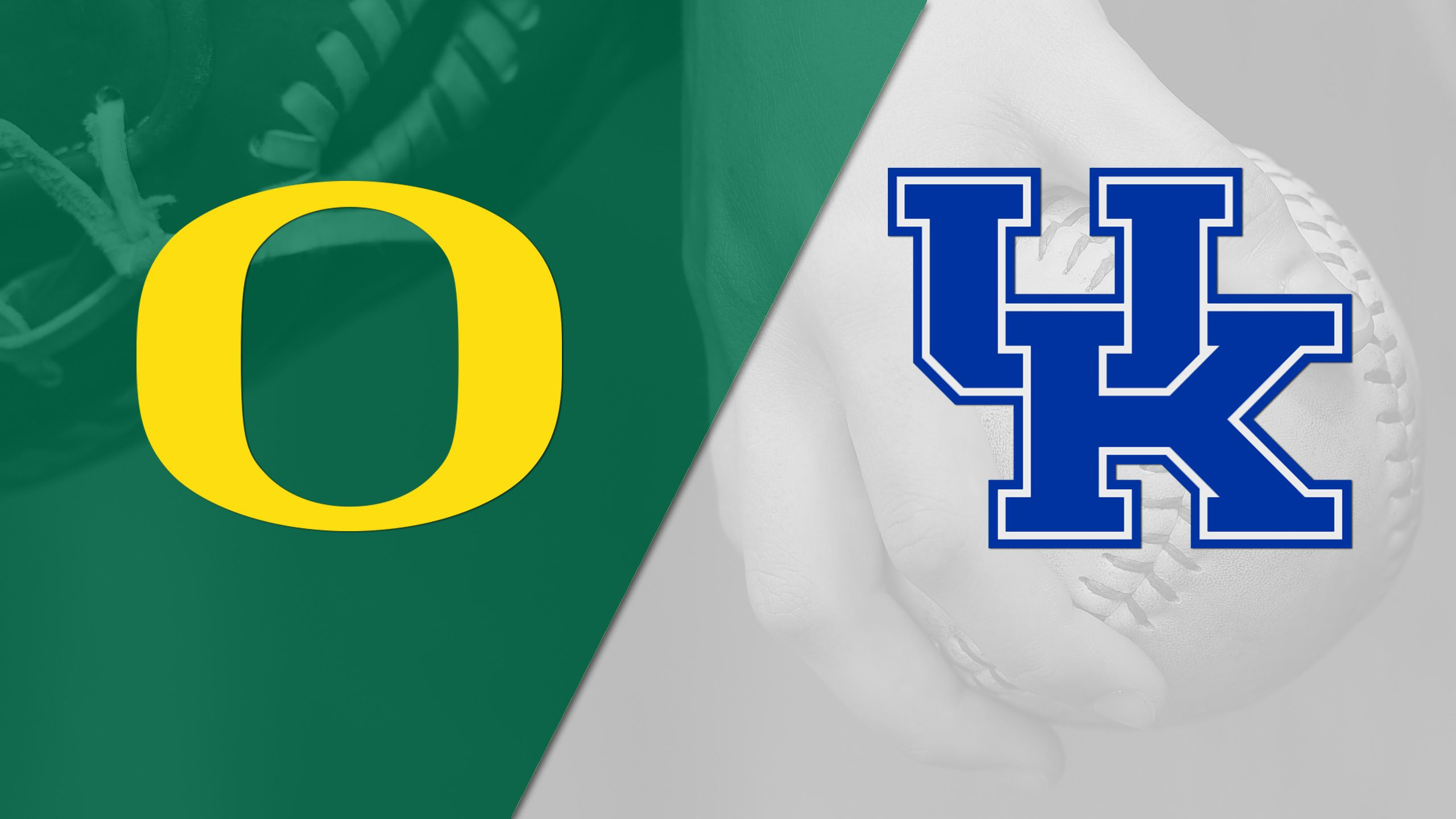 #3 Oregon vs. #14 Kentucky (Site 6 / Game 2) (NCAA Softball Championship)