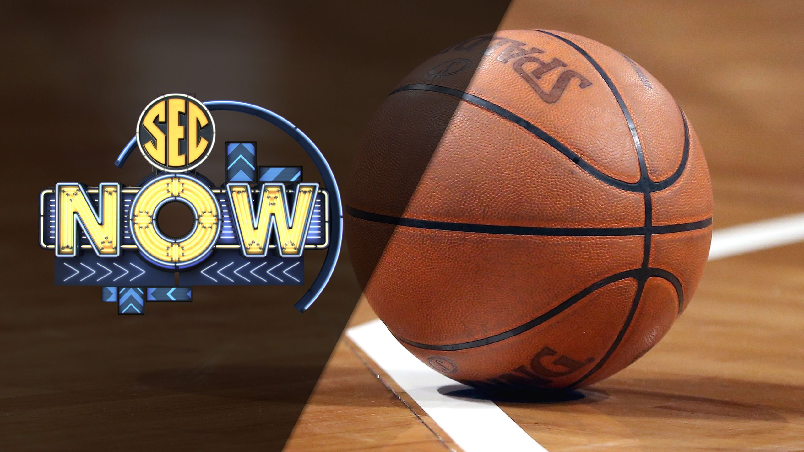 Wed, 10/18 - SEC Now: Men's Basketball Media Days