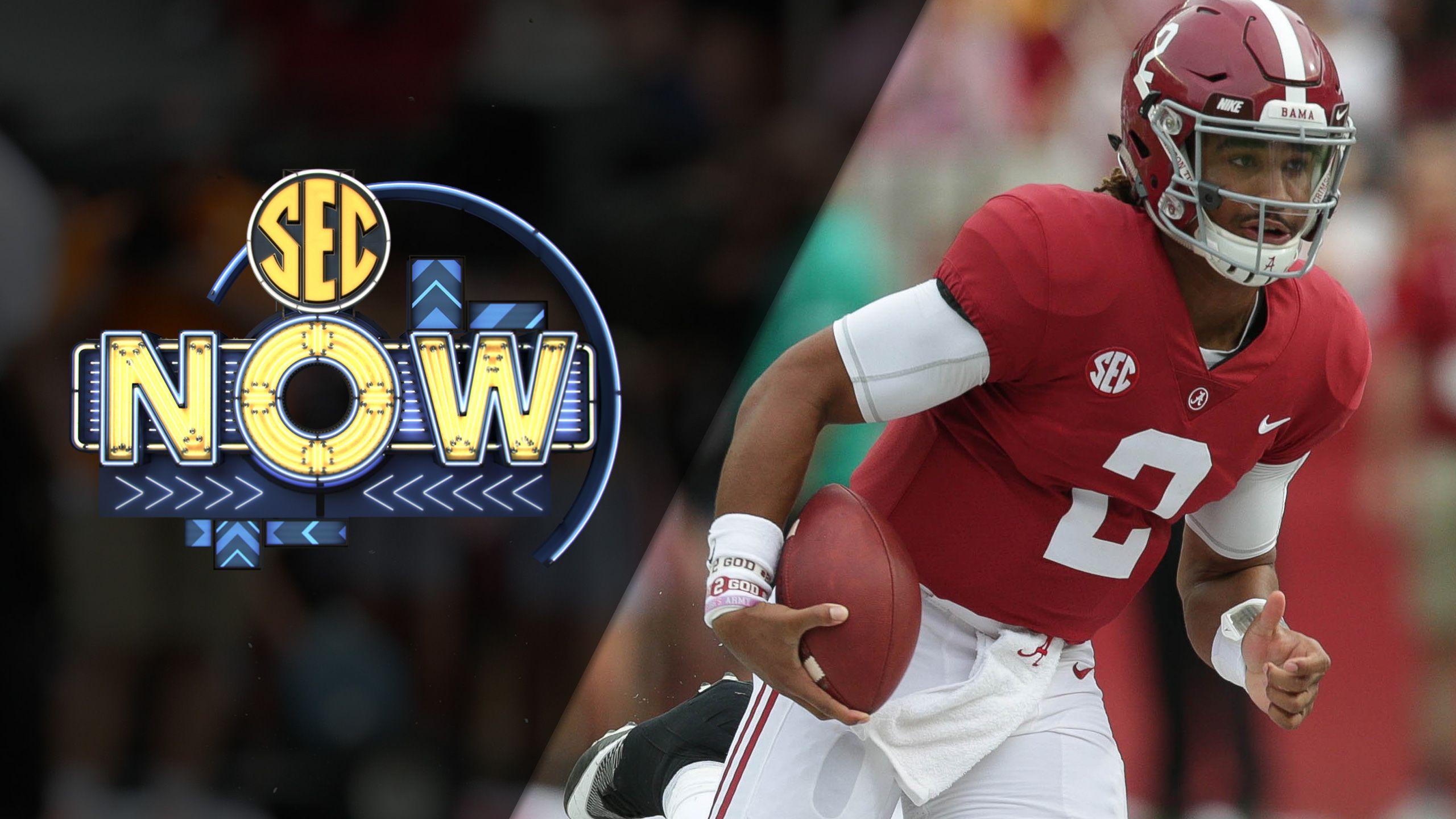 Sat, 10/21 - SEC Now