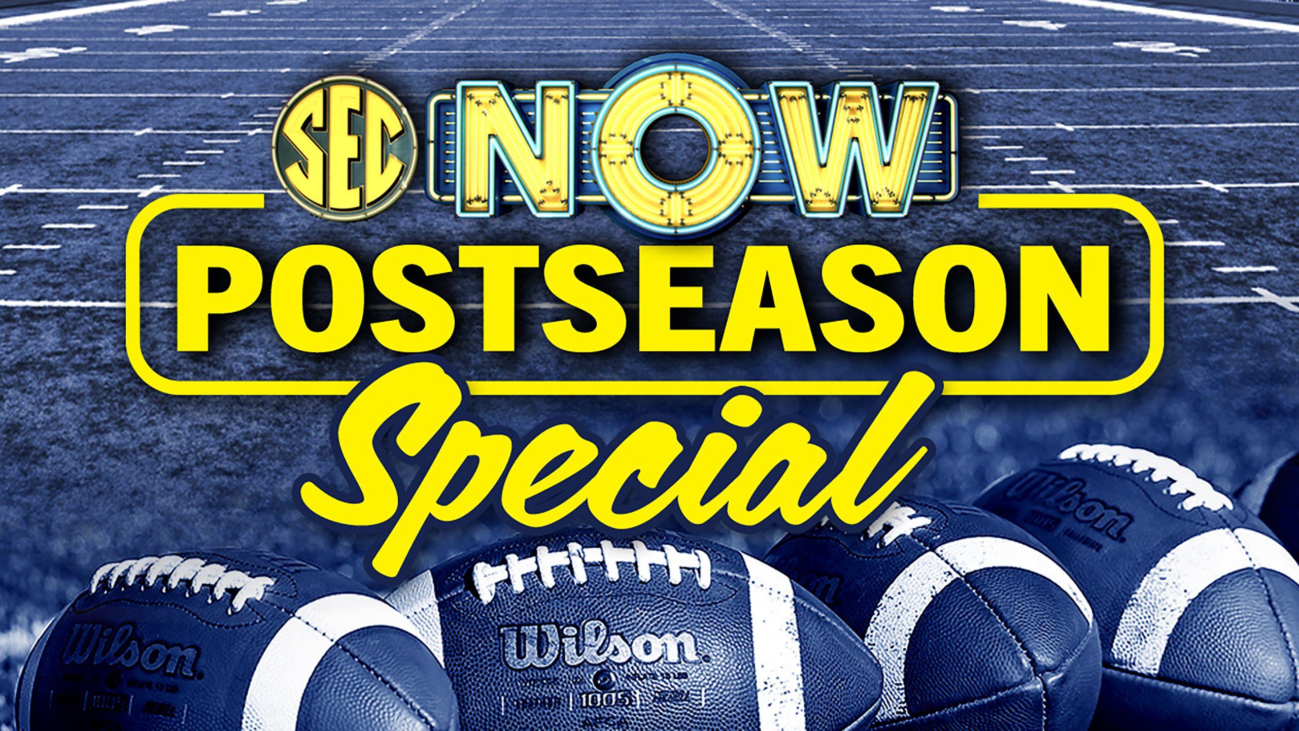SEC Now: Postseason Preview