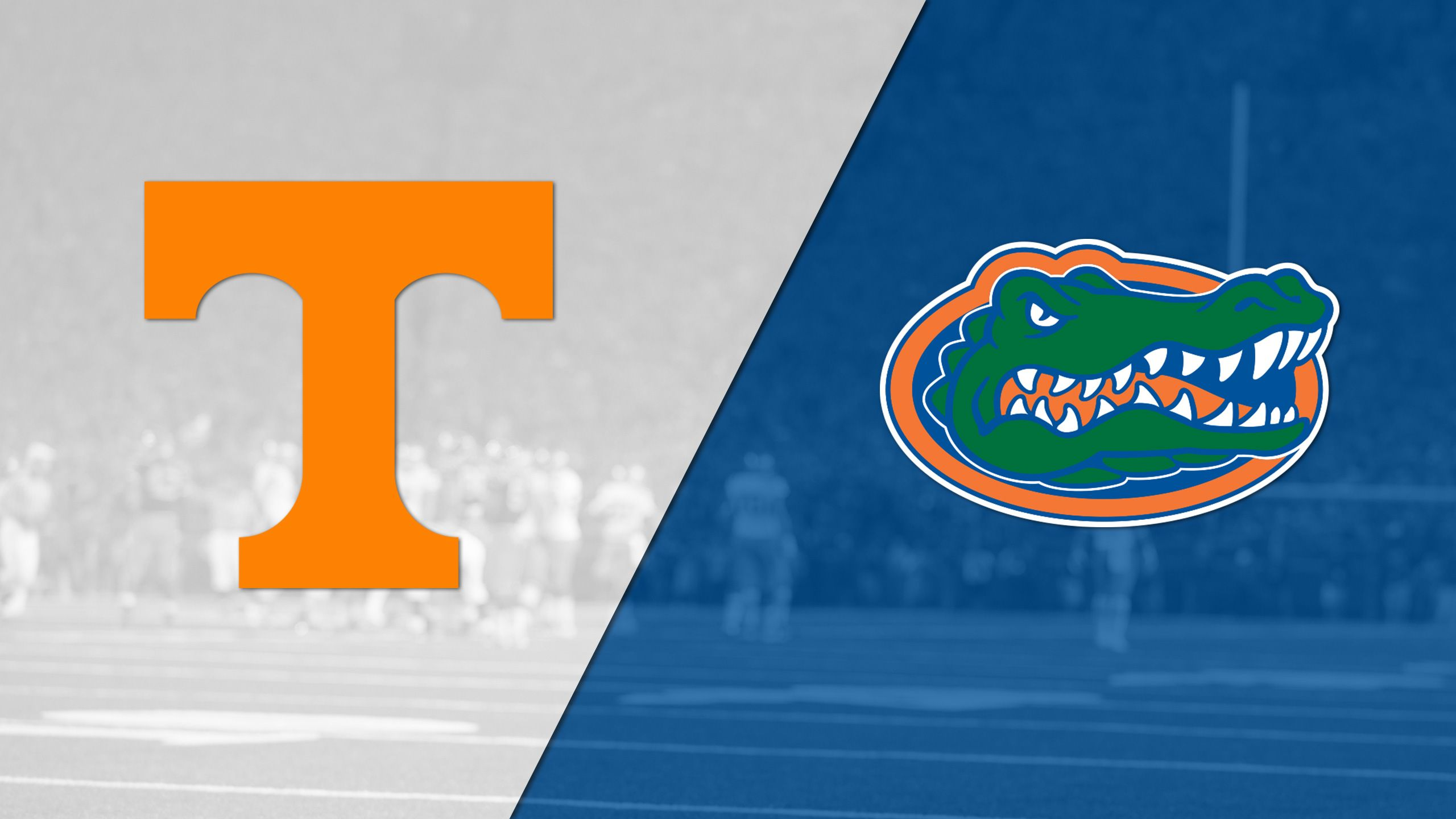 #23 Tennessee vs. #24 Florida (Football) (re-air)