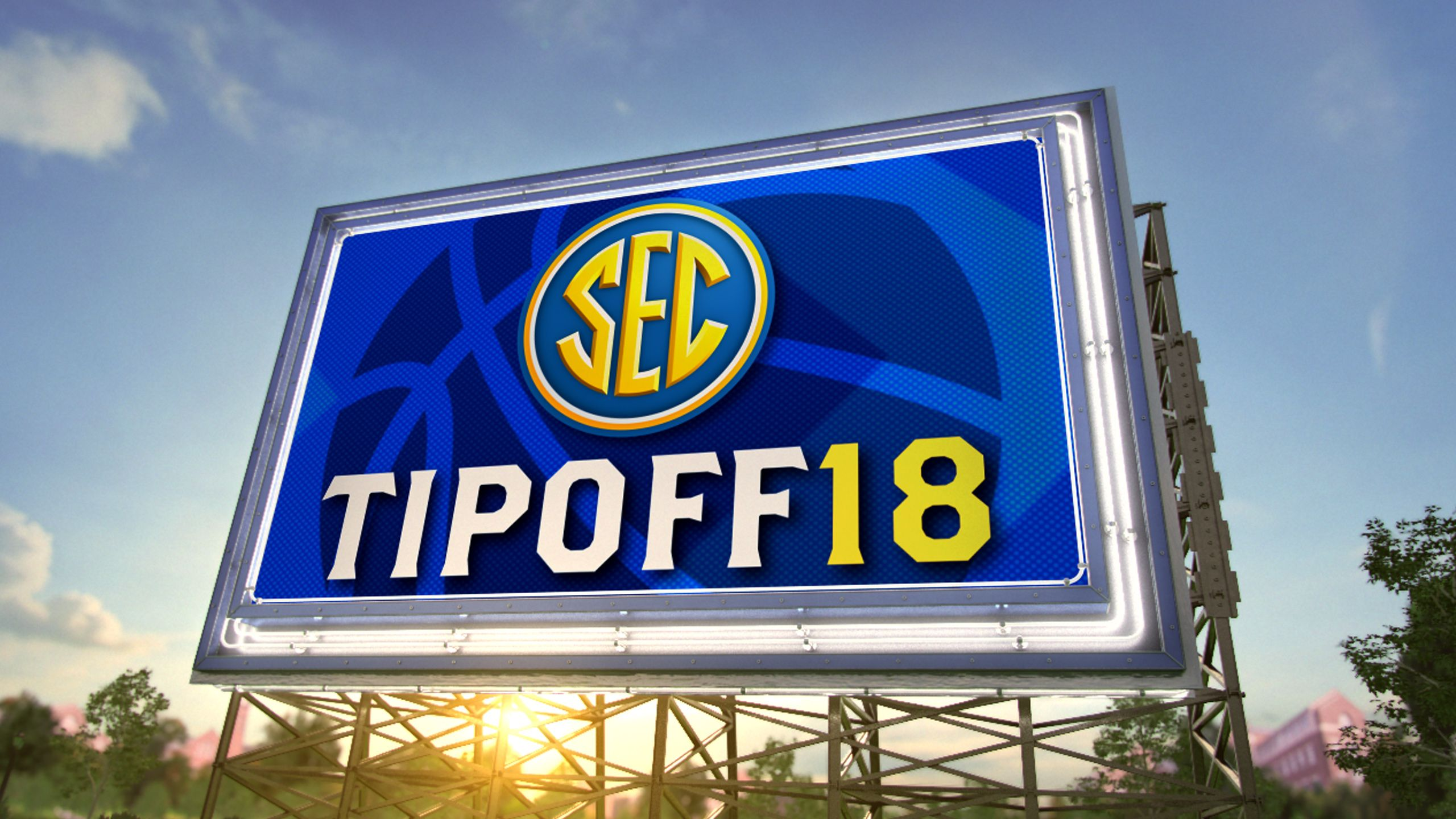 SEC Now: Men's Basketball Media Days