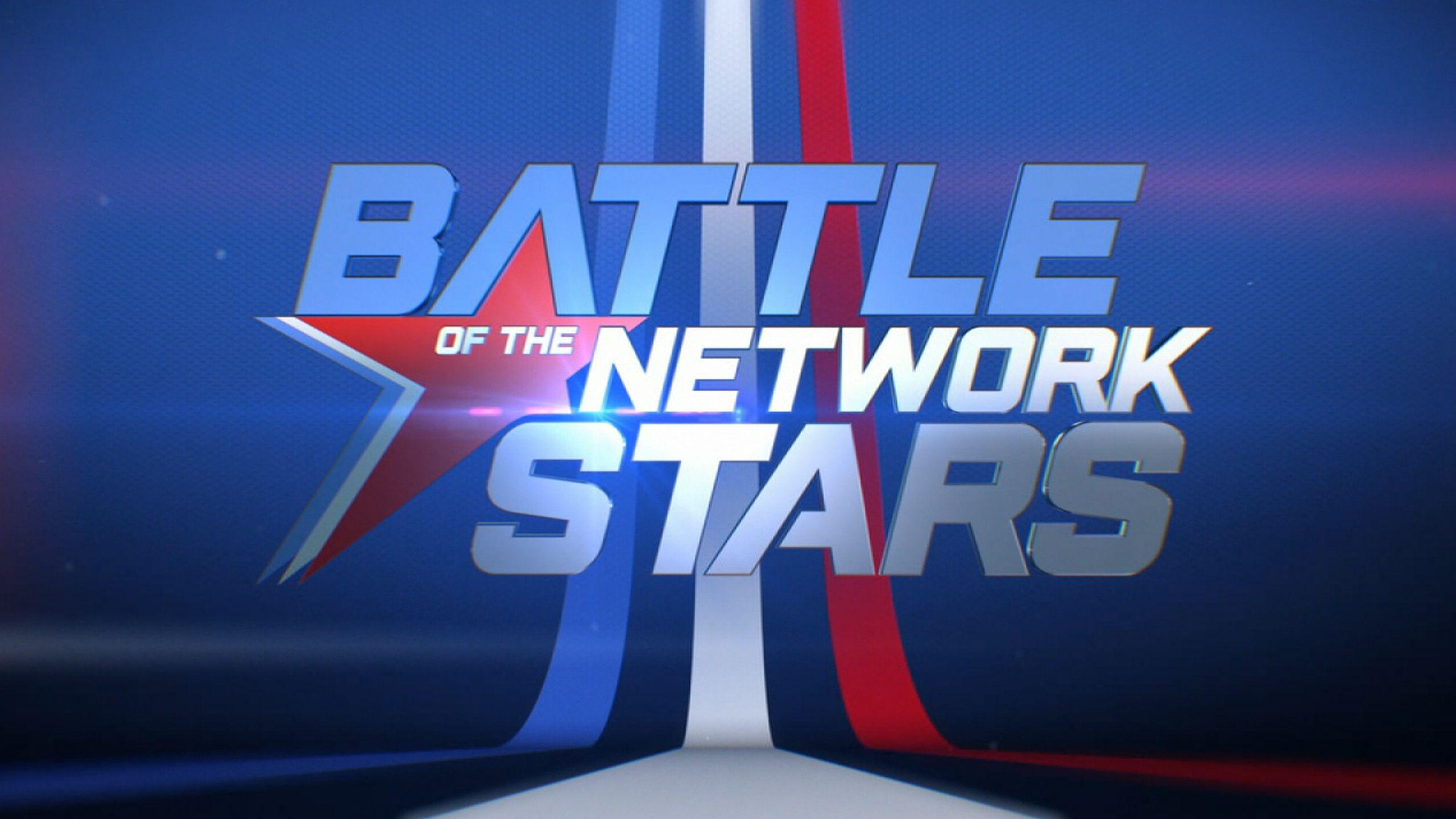 Battle of the Network Stars: Sci-fi Fantasy vs. TV Cops