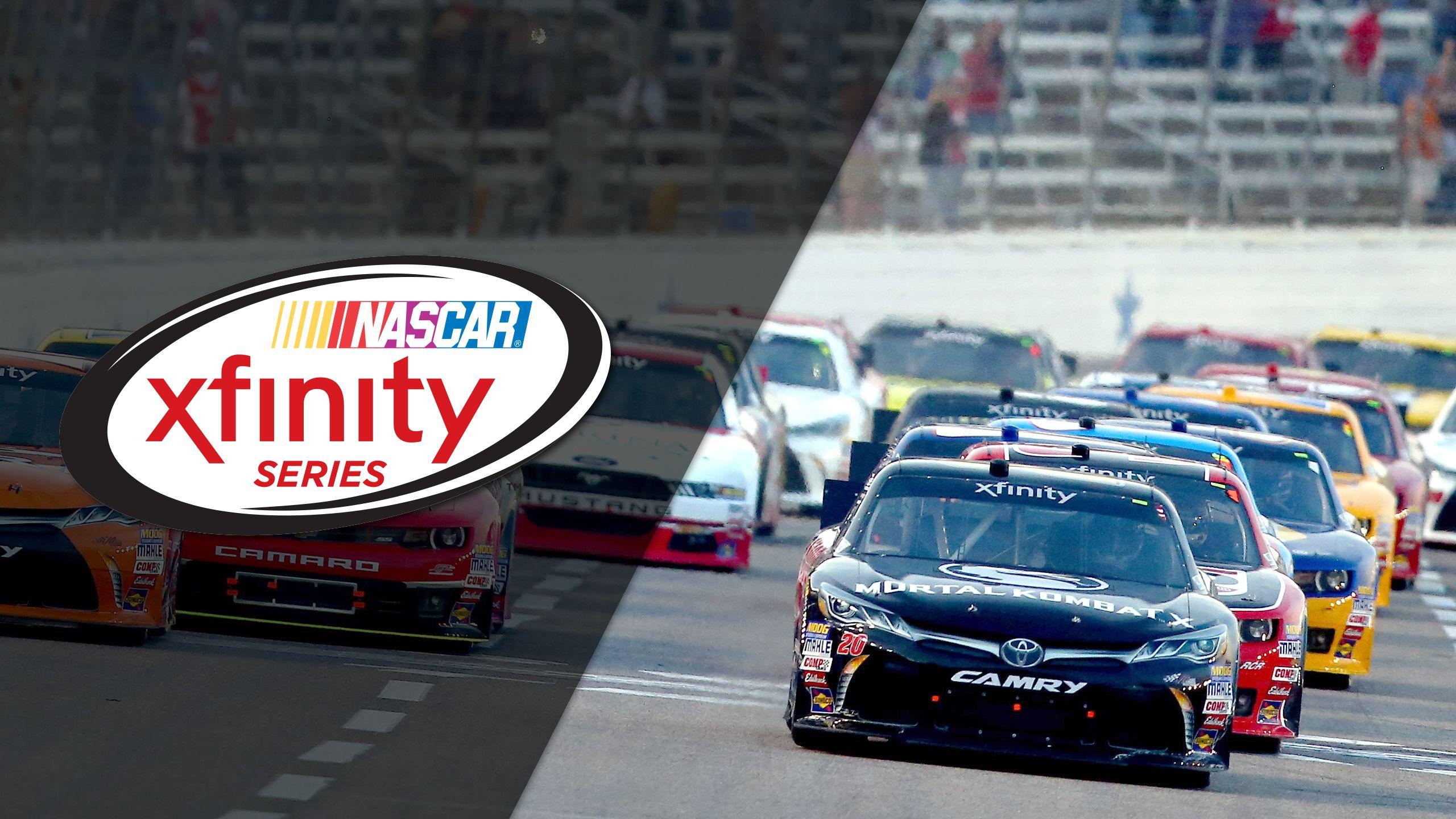 NASCAR Nationwide Series Countdown