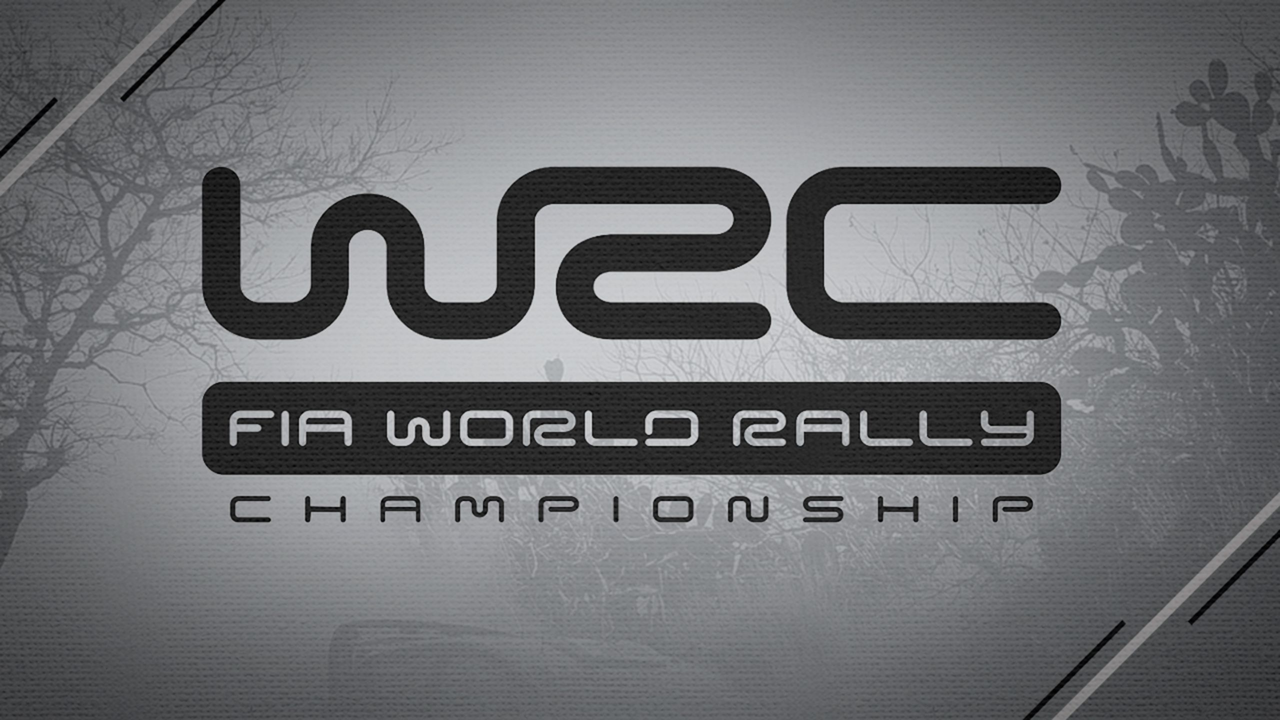 FIA World Rally Championship - Germany (Stage 2)