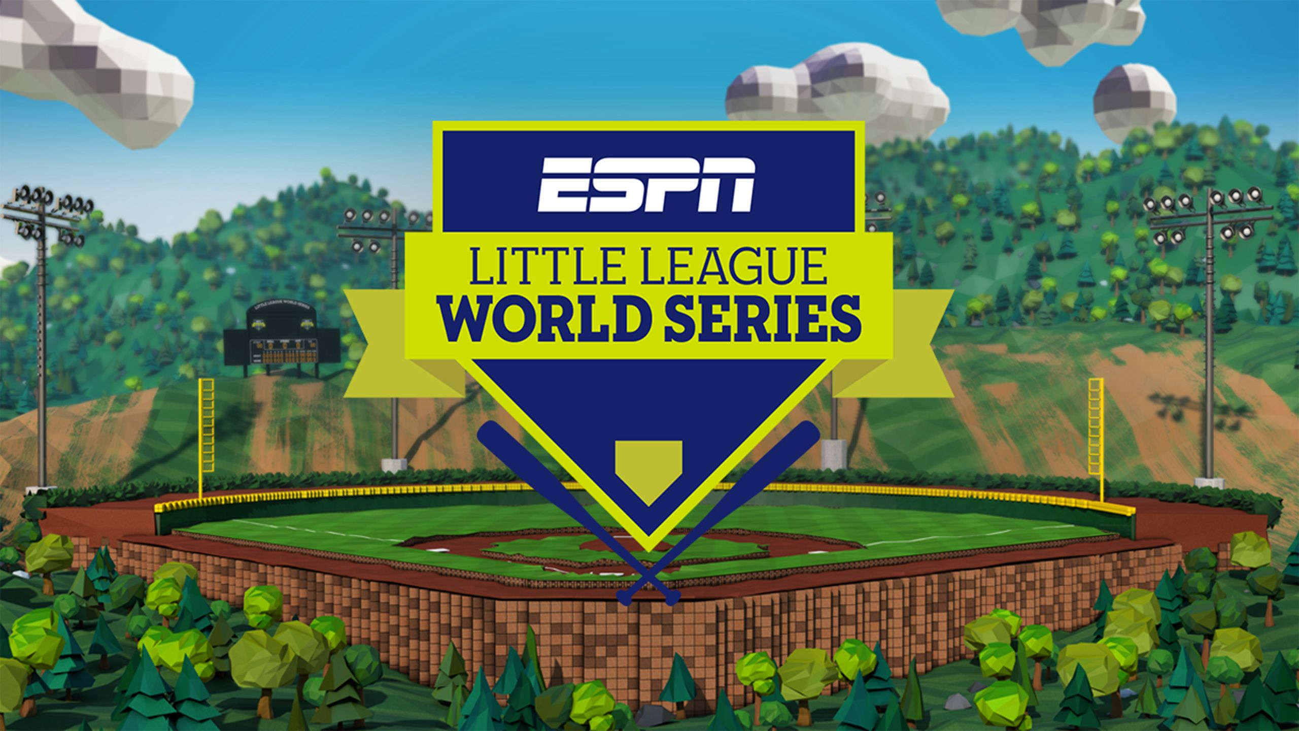 Little League World Series presented by Dick's Sporting Goods (Elimination Game) (Little League World Series)