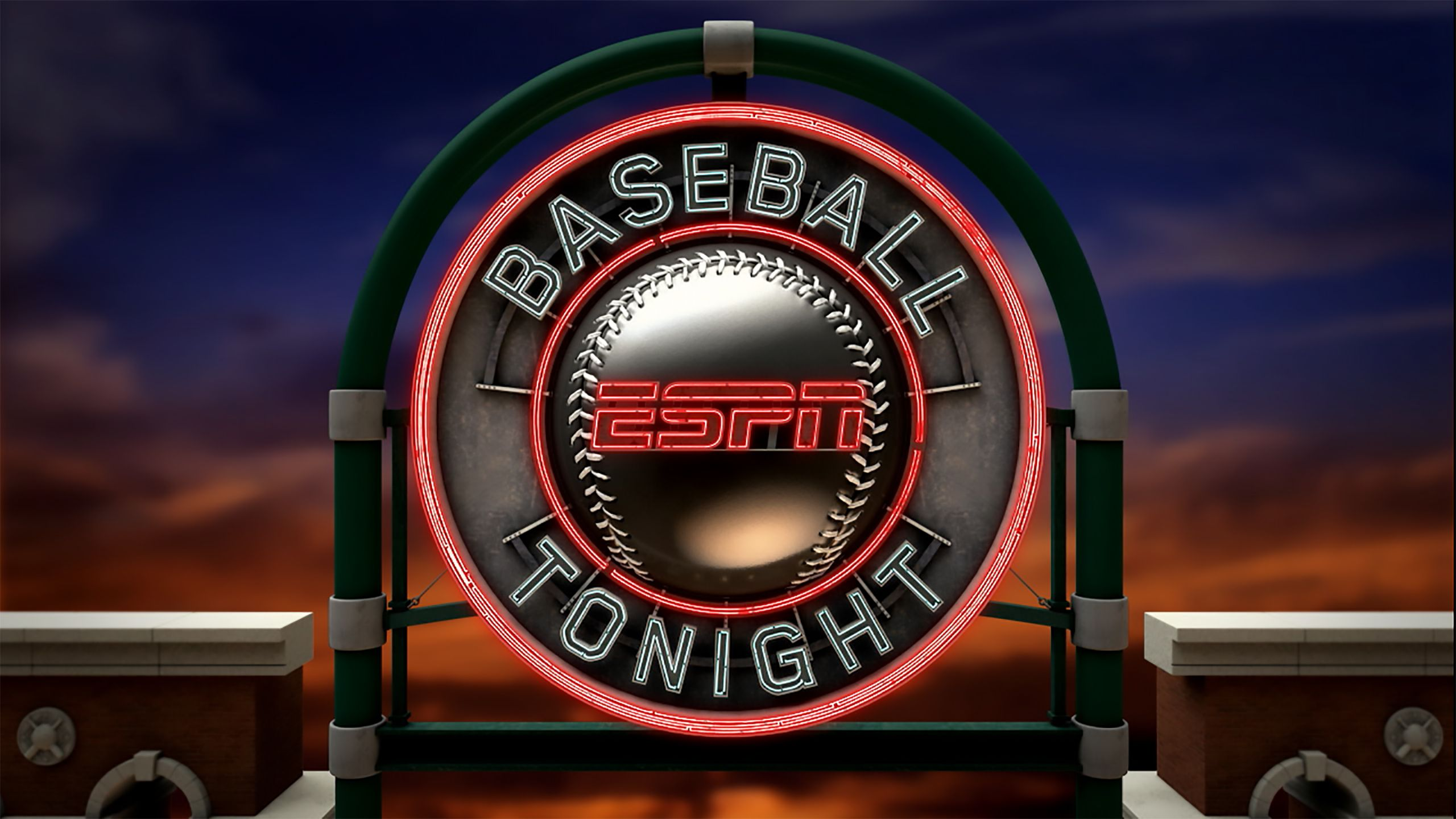 Baseball Tonight Presented by Oscar Mayer